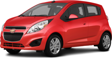 Used 2013 Chevrolet Spark Values Cars For Sale Kelley Blue Book