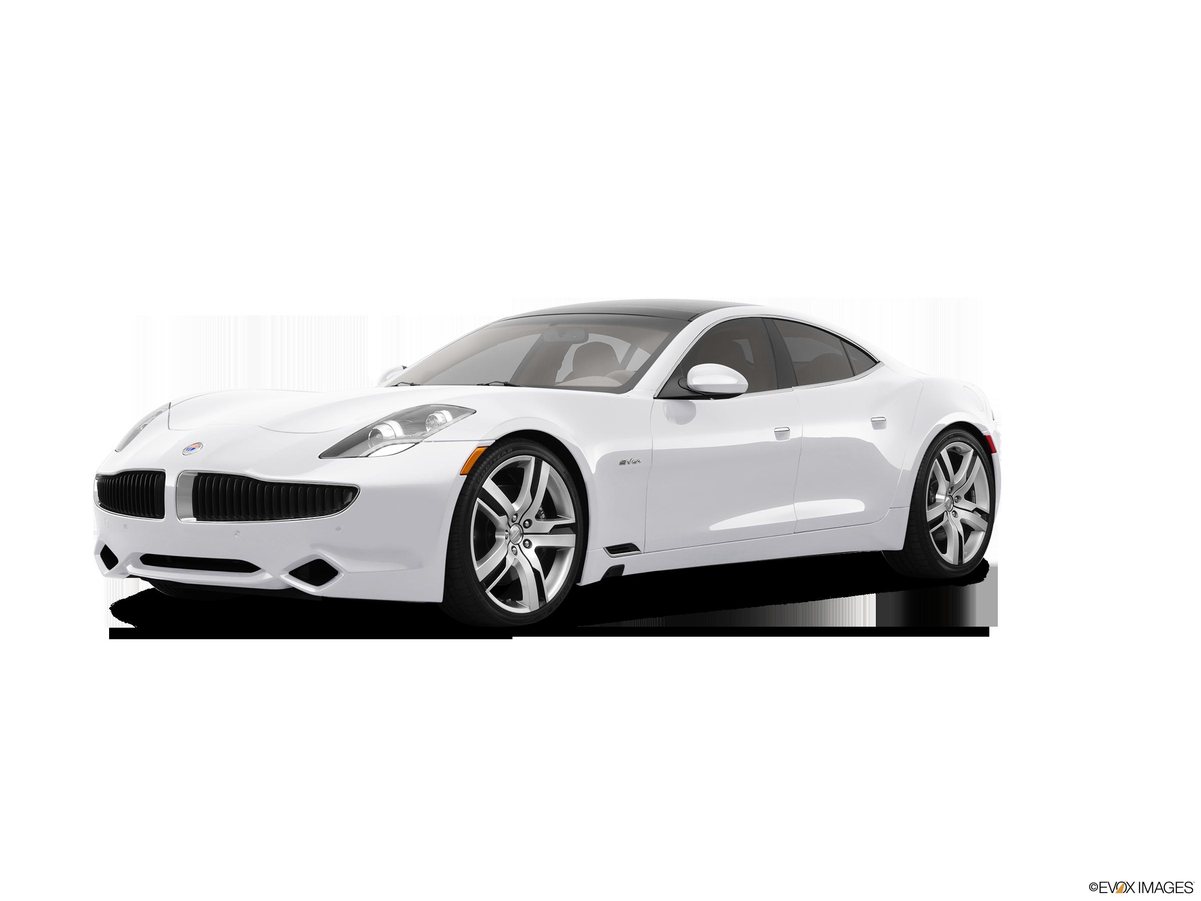 2012 Fisker Karma Values Cars For Sale Kelley Blue Book