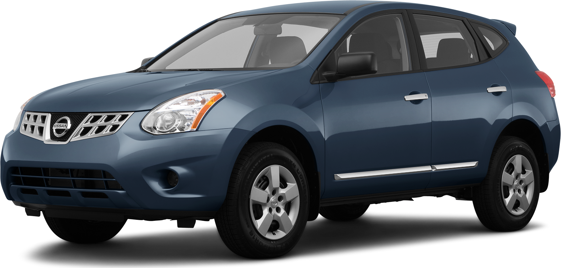 2013 Nissan Rogue Owners Manual with warranty and Navigation guide and case