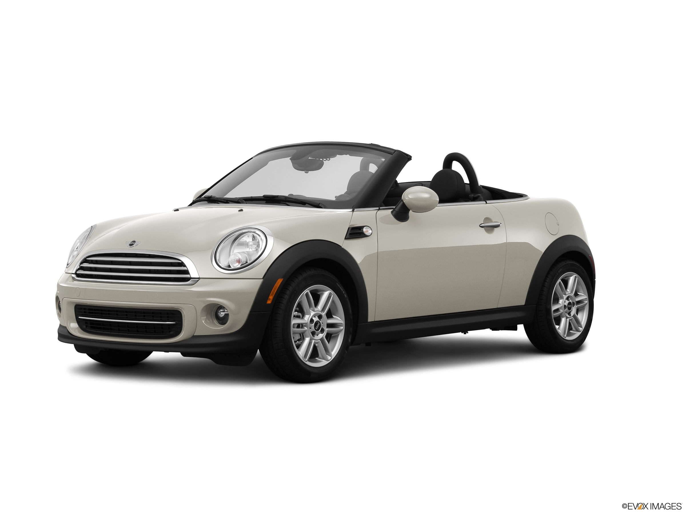Used 200 MINI Roadster Cooper Roadster 20D Prices   Kelley Blue Book