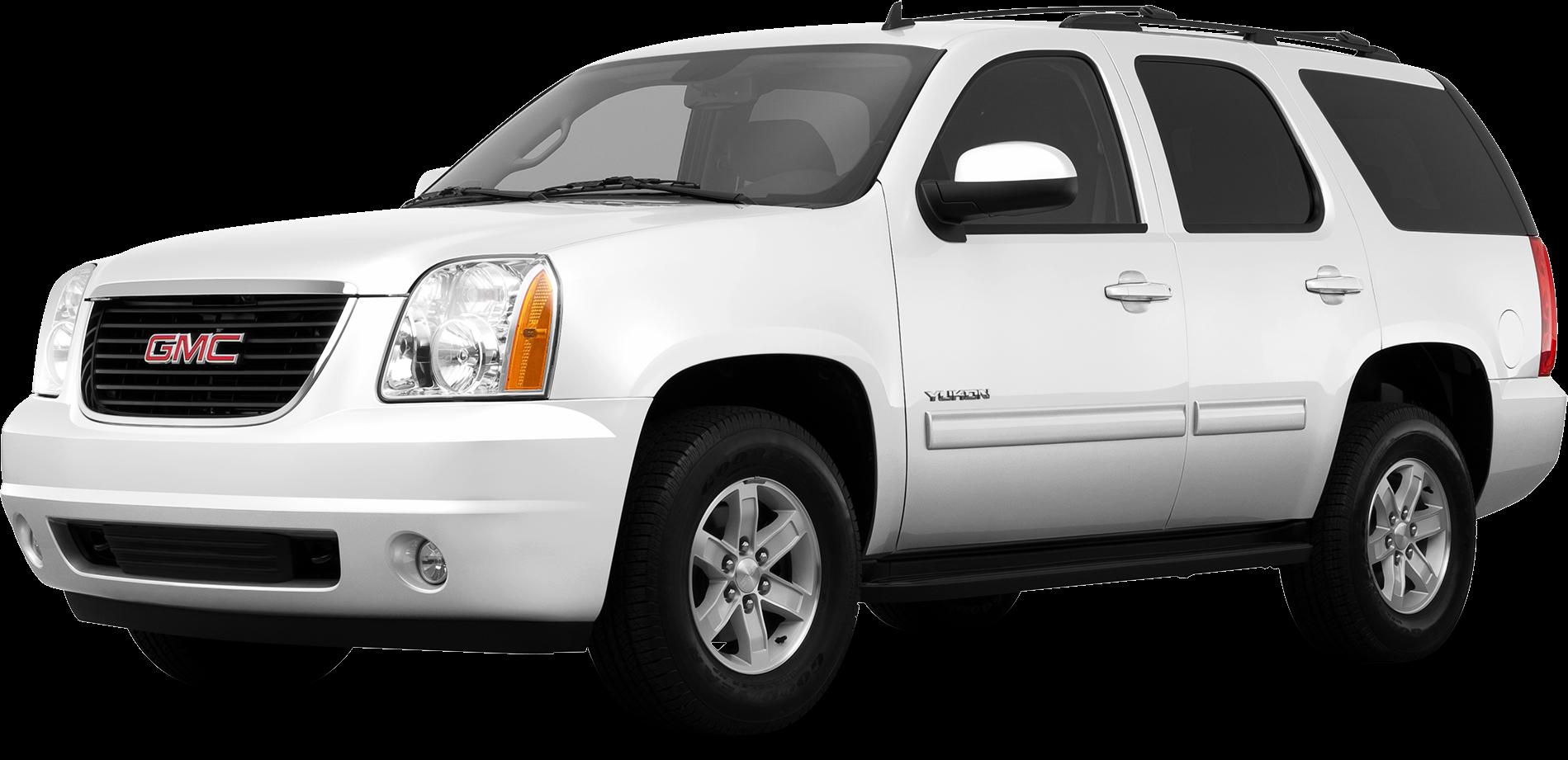 2013 Gmc Yukon Values Cars For Sale Kelley Blue Book