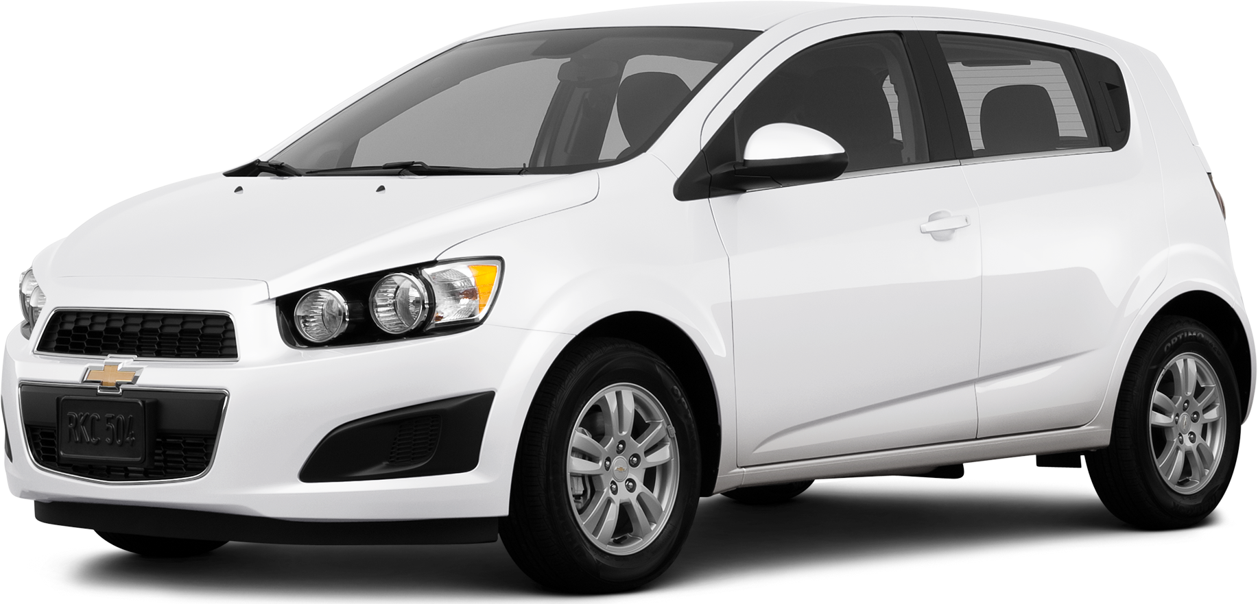 Used 2013 Chevrolet Sonic Values Cars For Sale Kelley Blue Book
