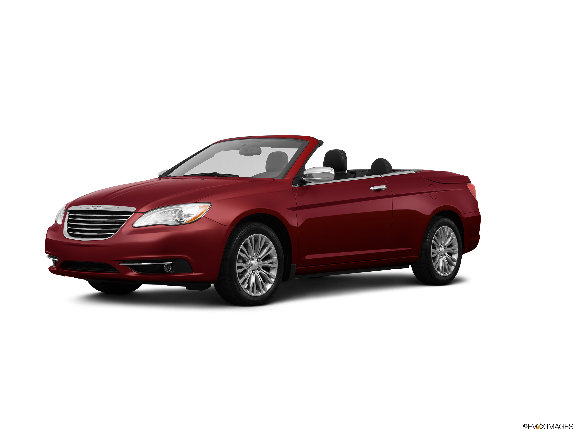 Used 2013 Chrysler 200 S Convertible 2D Pricing | Kelley ...