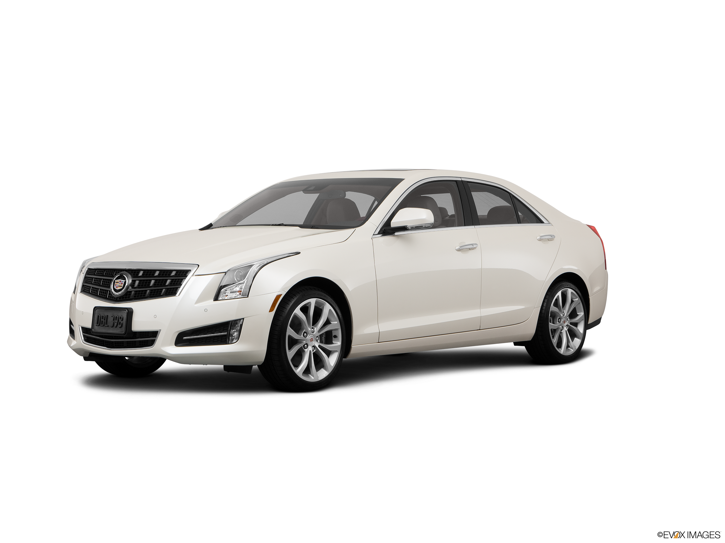 2013 Cadillac Ats Values Cars For Sale Kelley Blue Book