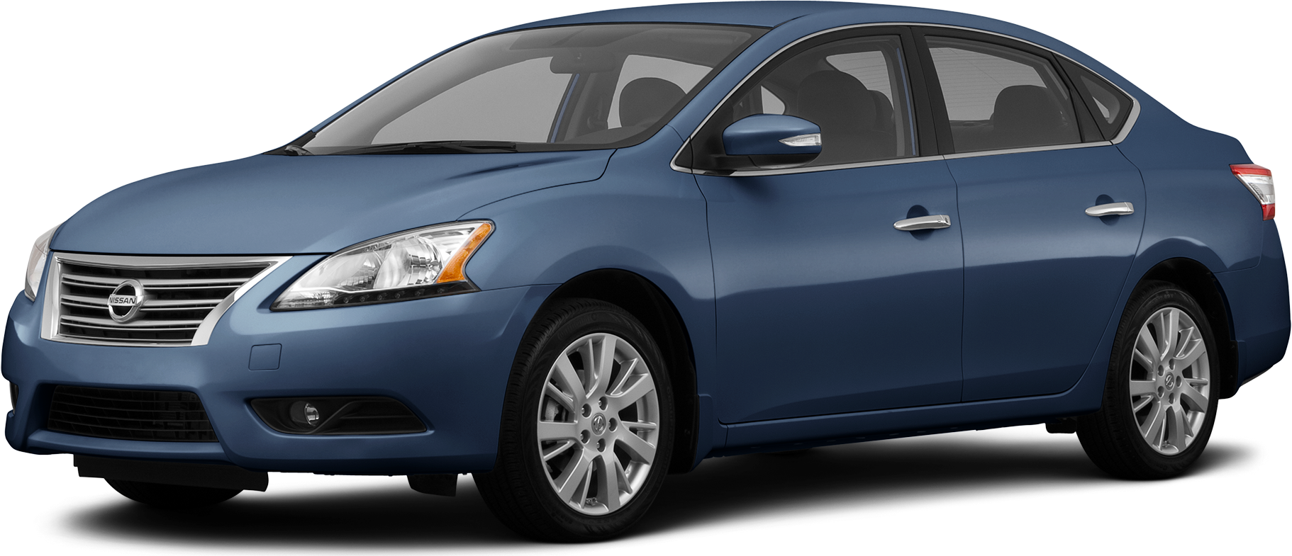 2013 Nissan Sentra Values Cars For Sale Kelley Blue Book