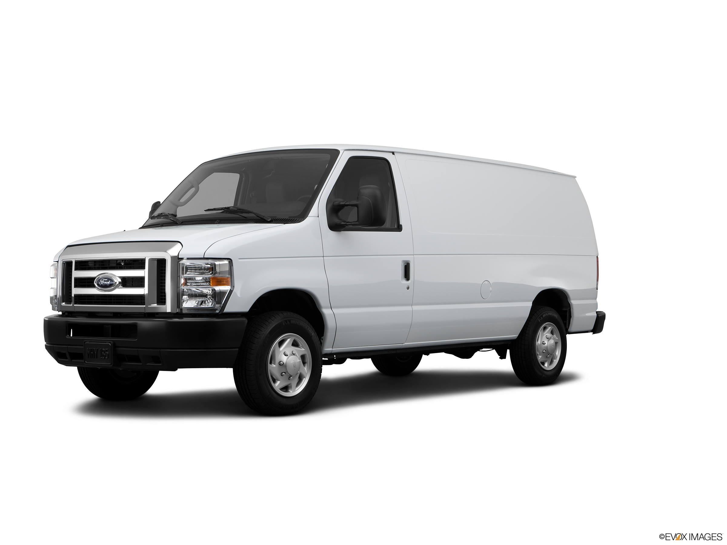 Used 9 Ford E9 Cargo Van 9D Prices  Kelley Blue Book