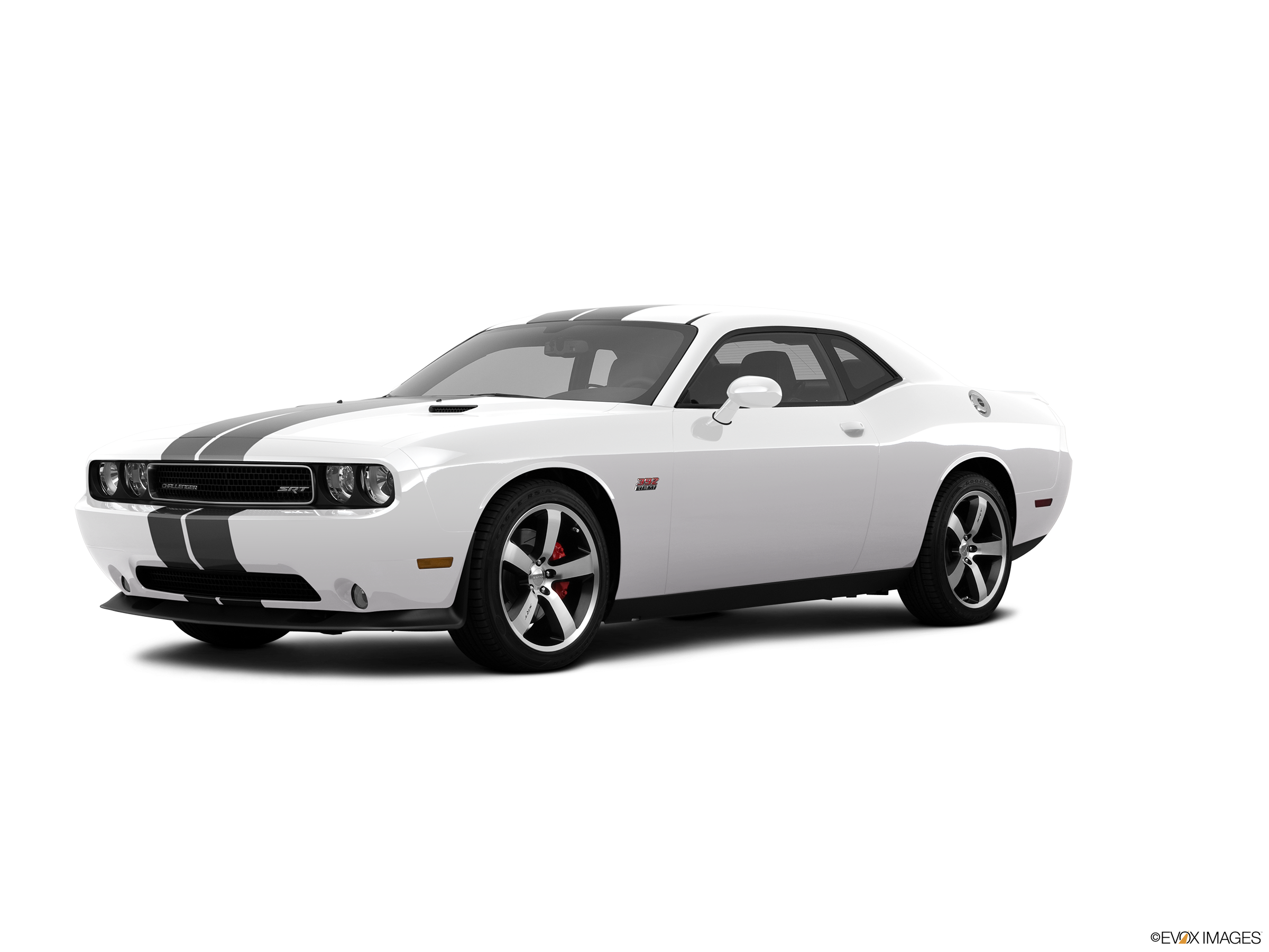 Used 2014 Dodge Challenger Srt8 Core Coupe 2d Prices Kelley Blue Book