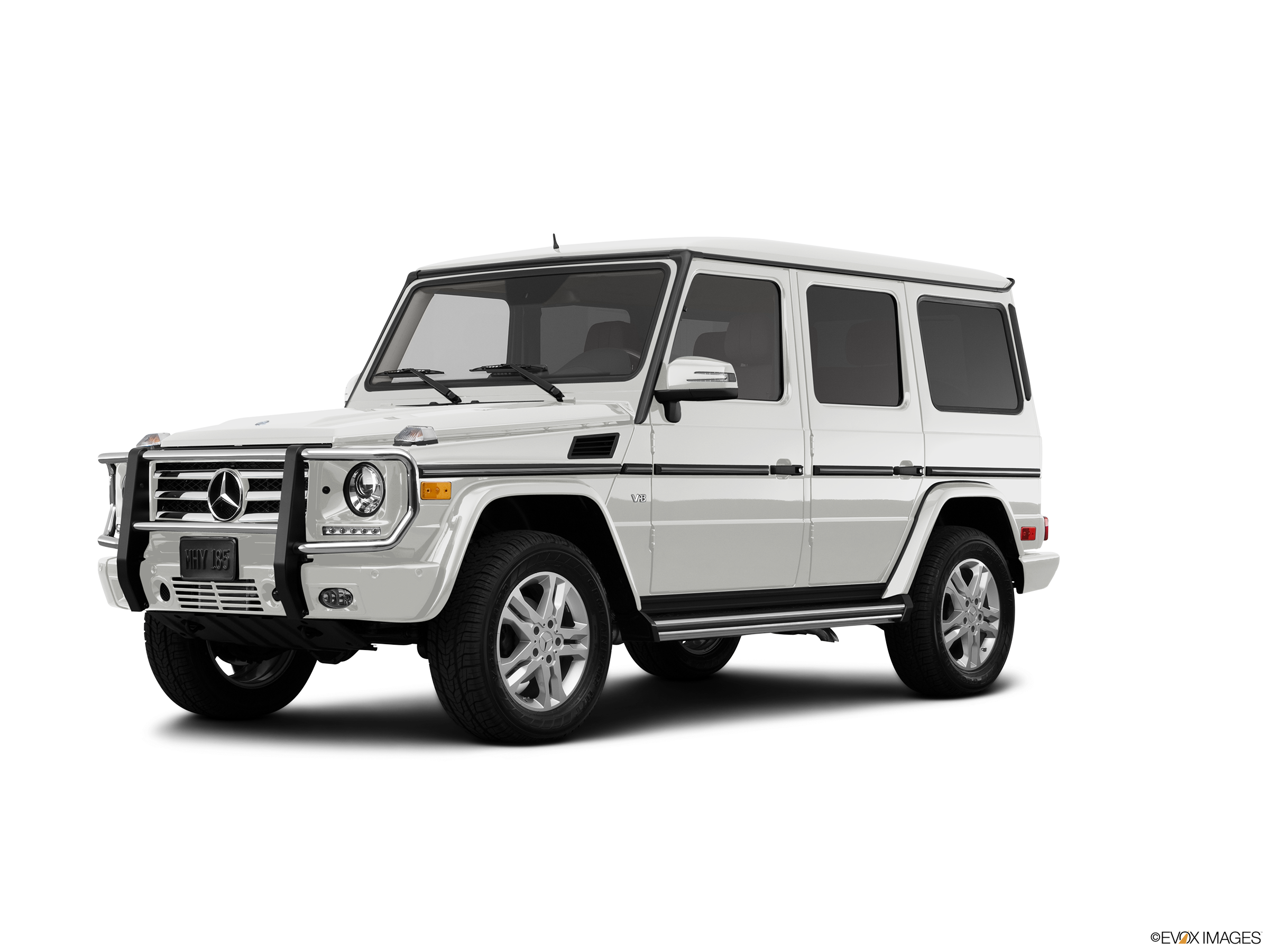 2013 Mercedes Benz G Class Values Cars For Sale Kelley Blue Book