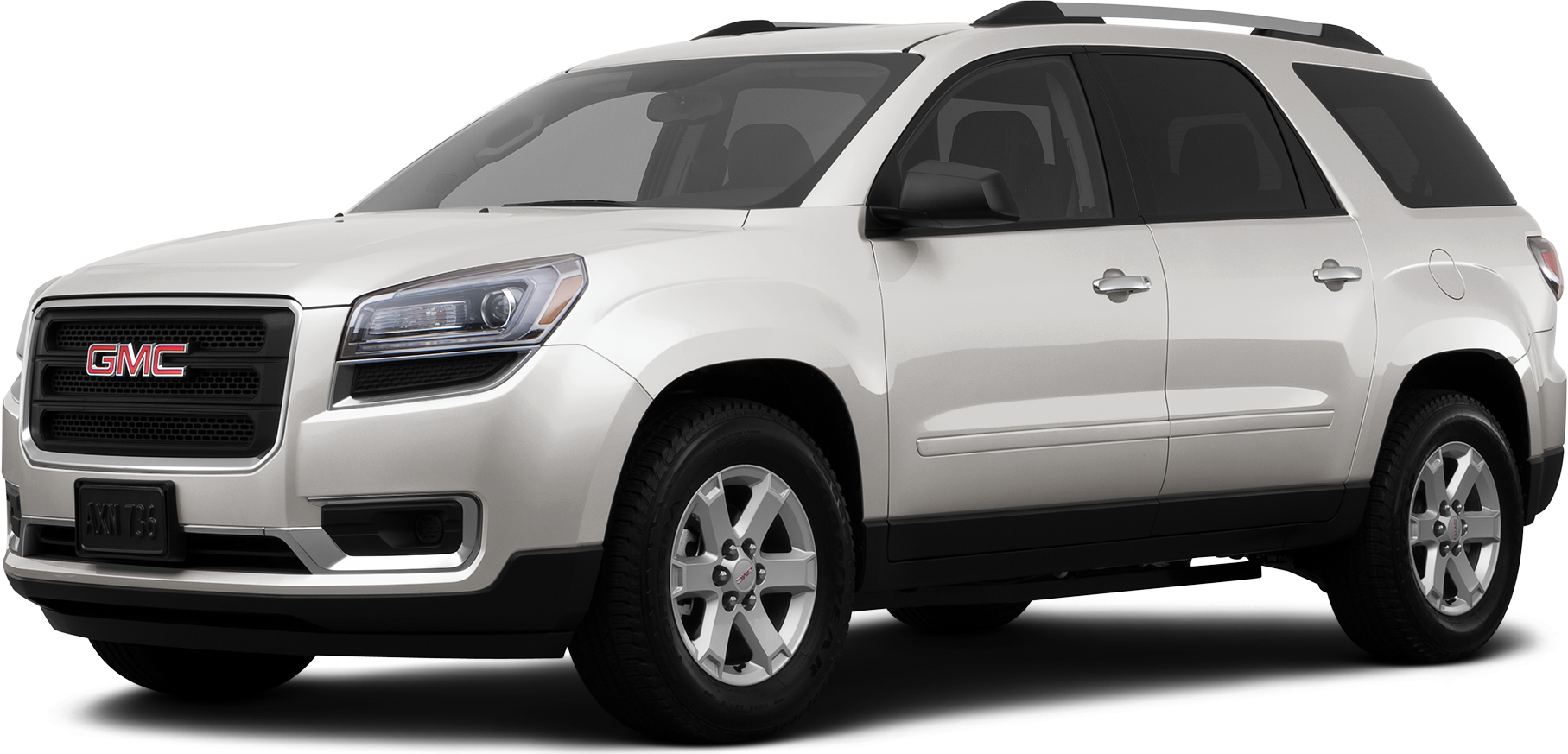 Used 2013 Gmc Acadia Values Cars For Sale Kelley Blue Book