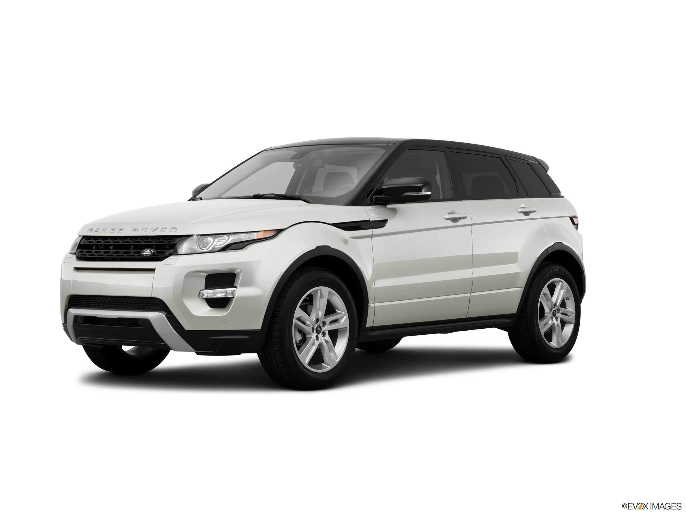2013 Land Rover Range Rover Evoque Values Cars For Sale Kelley Blue Book