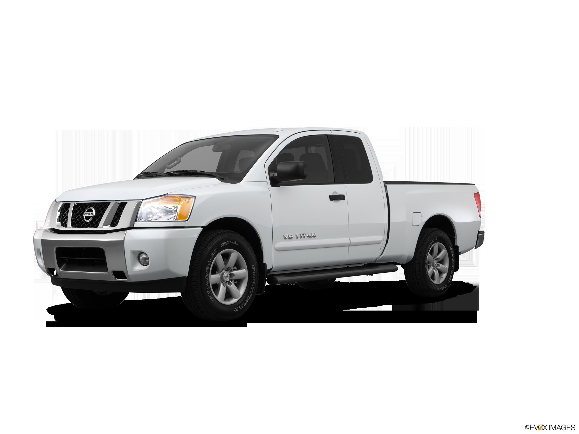 2013 Nissan Titan Values Cars For Sale Kelley Blue Book
