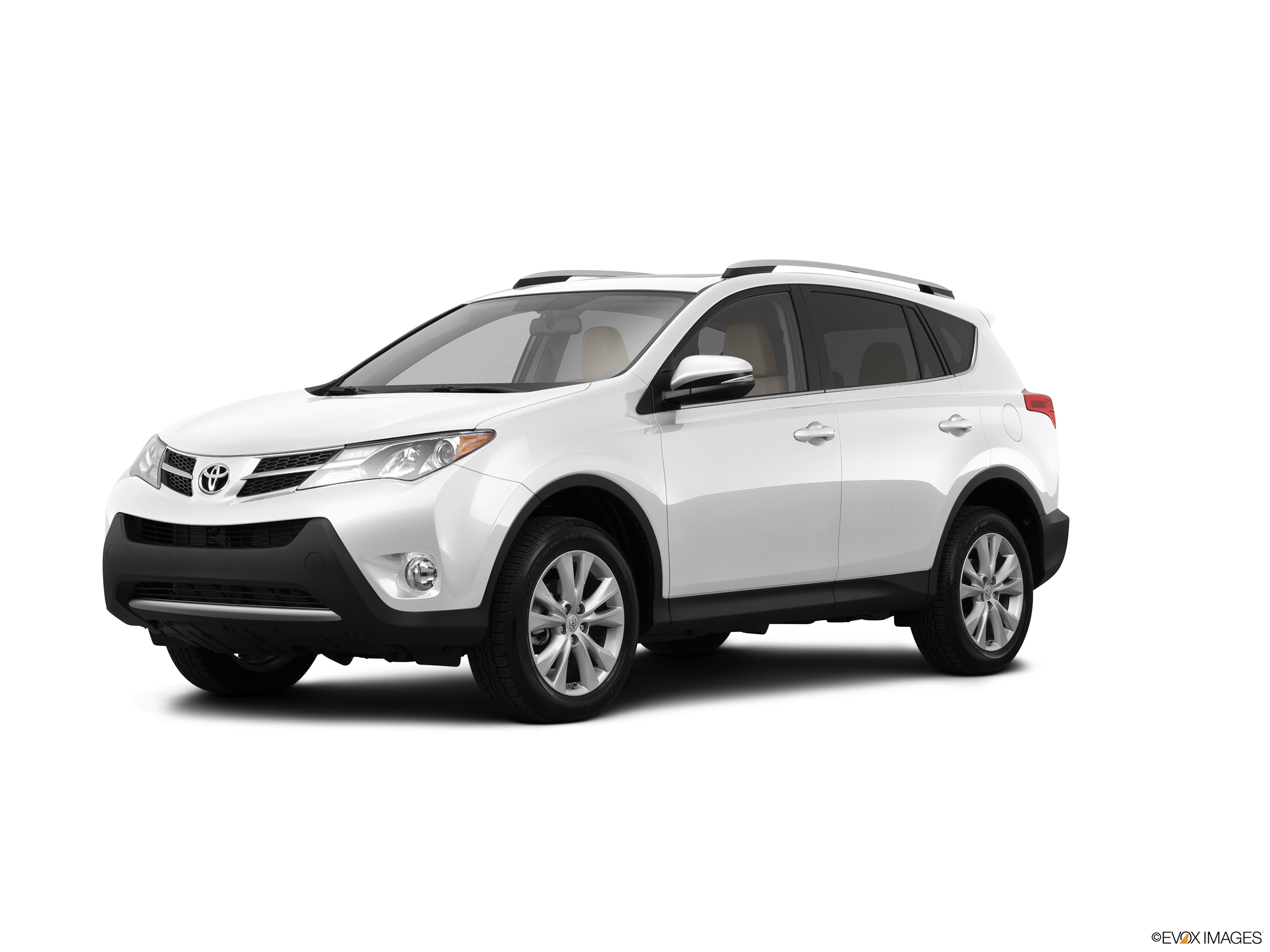 2013 Toyota Rav4 Values Cars For Sale Kelley Blue Book