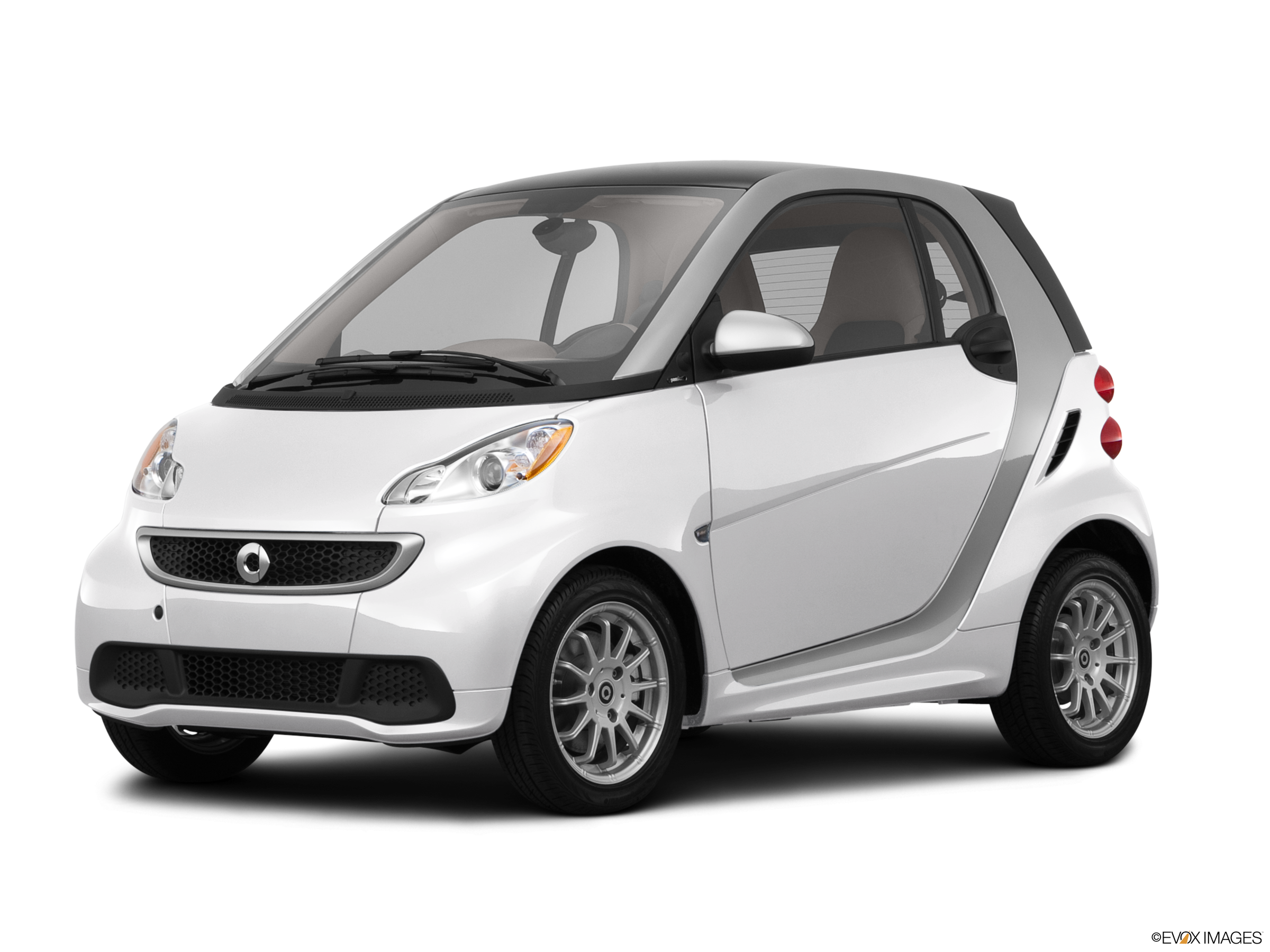 Used 2013 Smart Fortwo Values Cars For Sale Kelley Blue Book