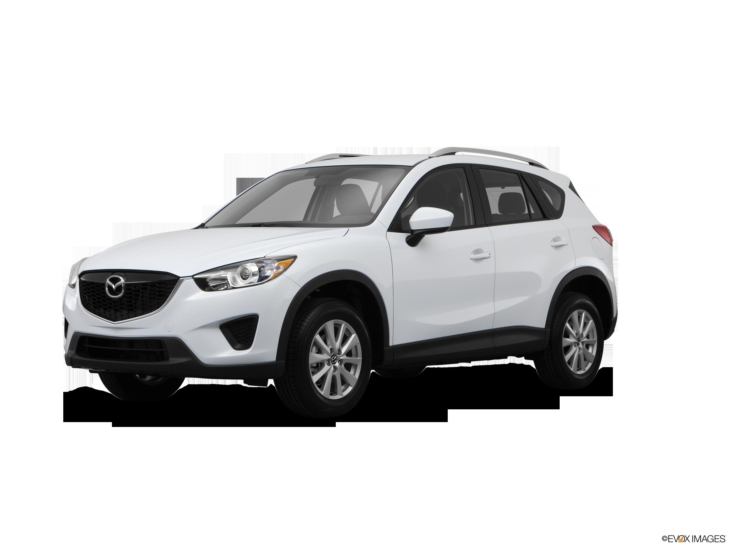 Kekurangan Mazda Cx 5 2014 Review