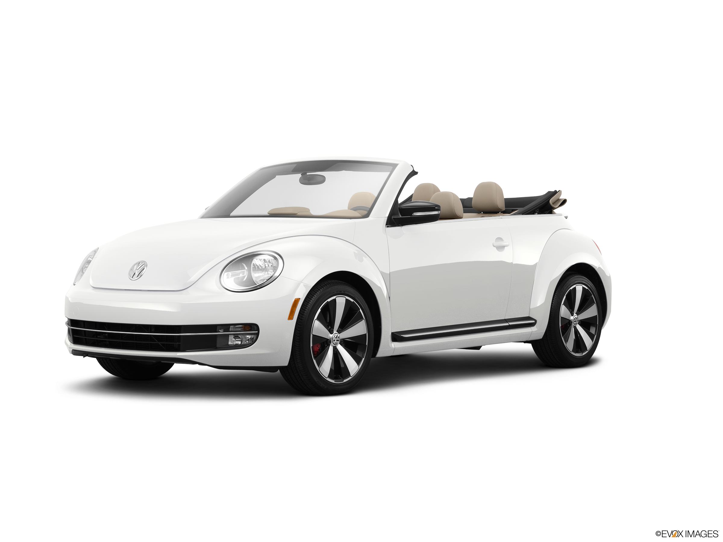 Used 2013 Volkswagen Beetle Turbo Convertible 2d Prices Kelley Blue Book