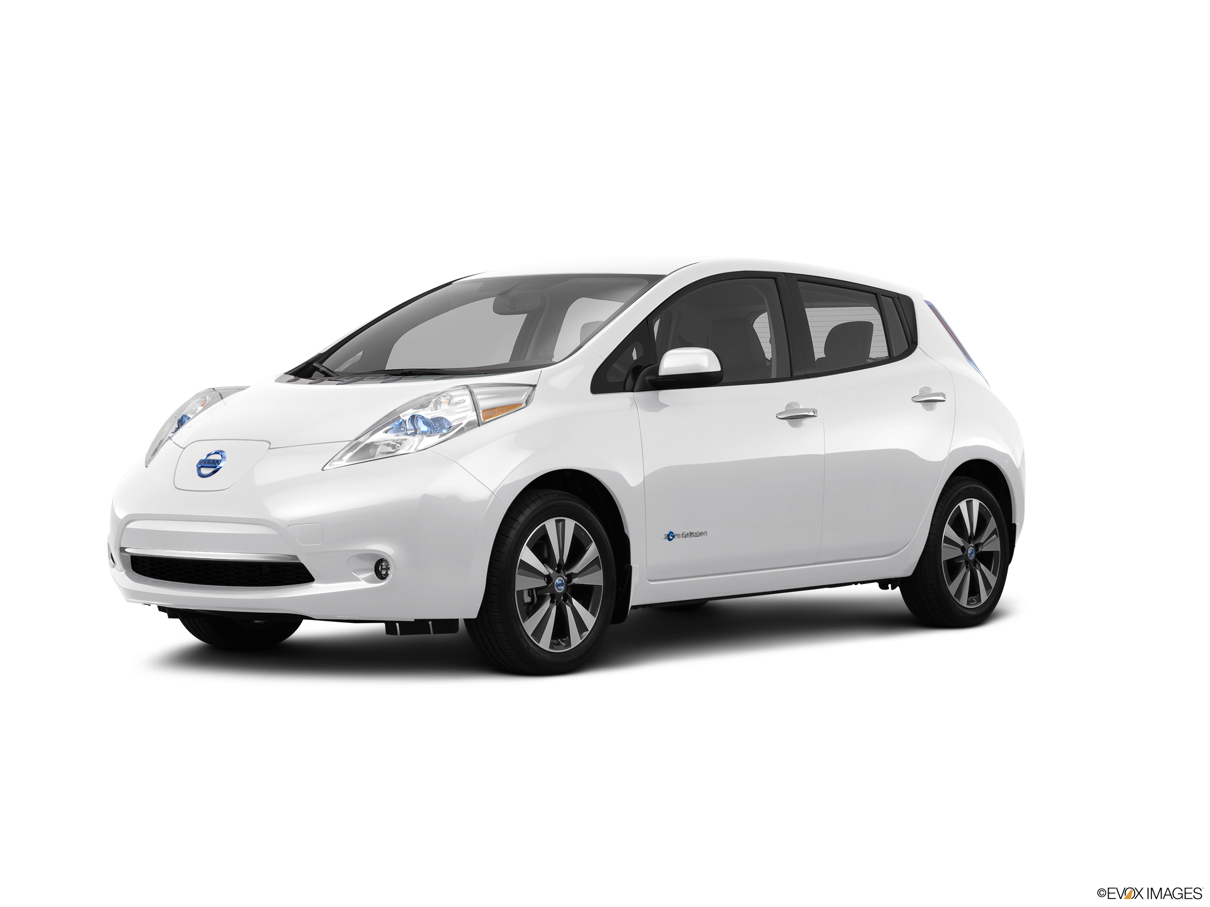 2013 Nissan Leaf Values Cars For Sale Kelley Blue Book
