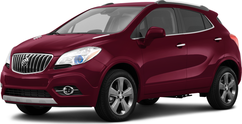 Used 2013 Buick Encore Premium Sport Utility 4D Prices ...
