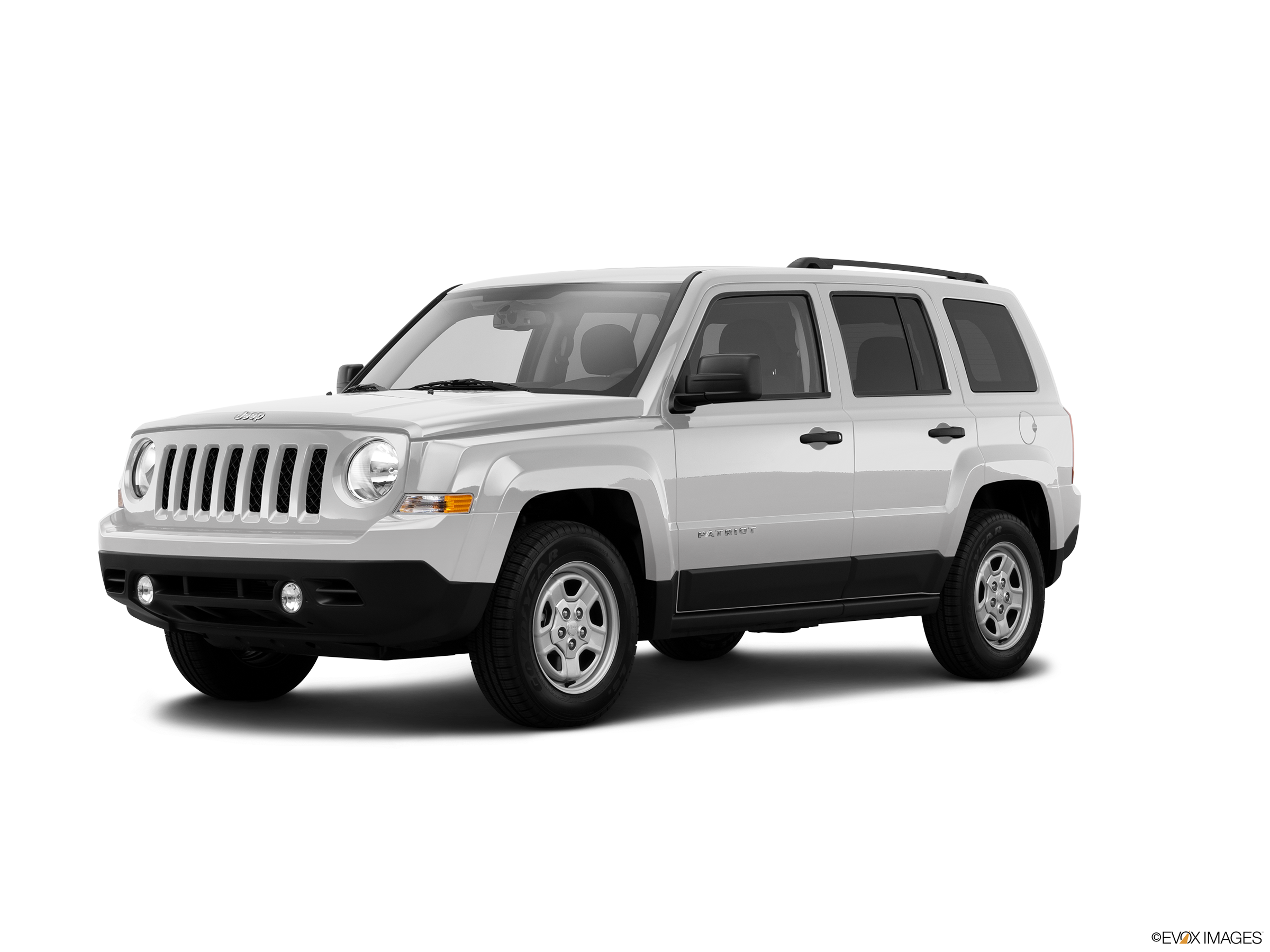 Used 2014 Jeep Patriot Values Cars For Sale Kelley Blue Book