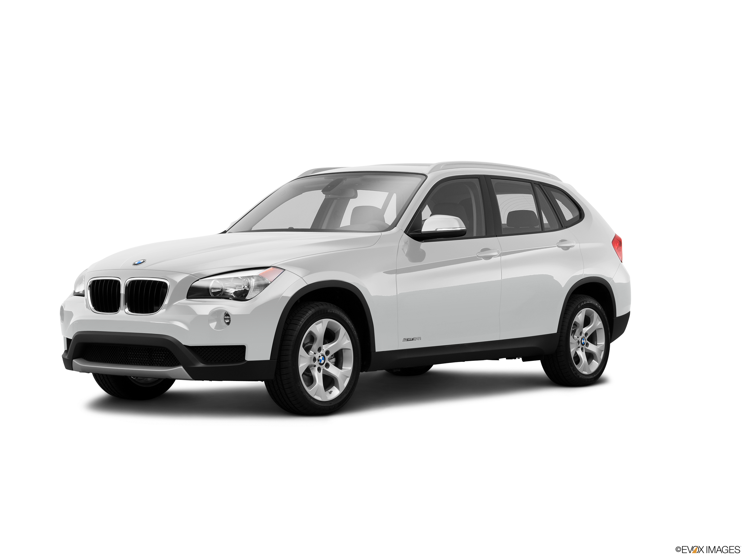 2014 Bmw X1 Values Cars For Sale Kelley Blue Book
