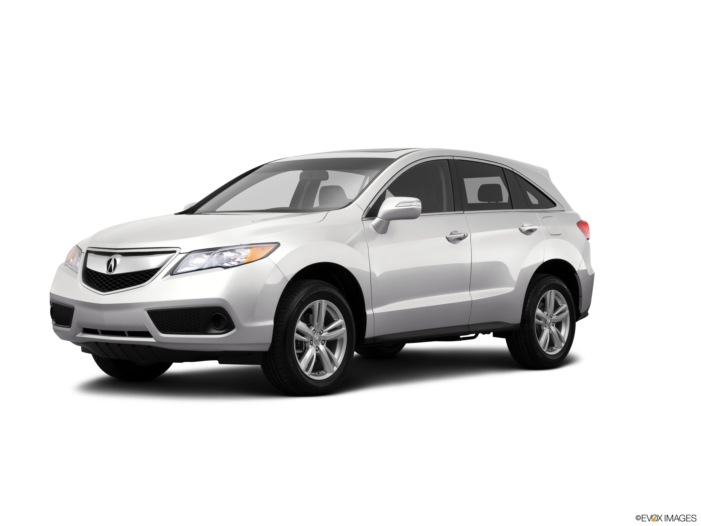 2014 Acura Rdx Values Cars For Sale Kelley Blue Book