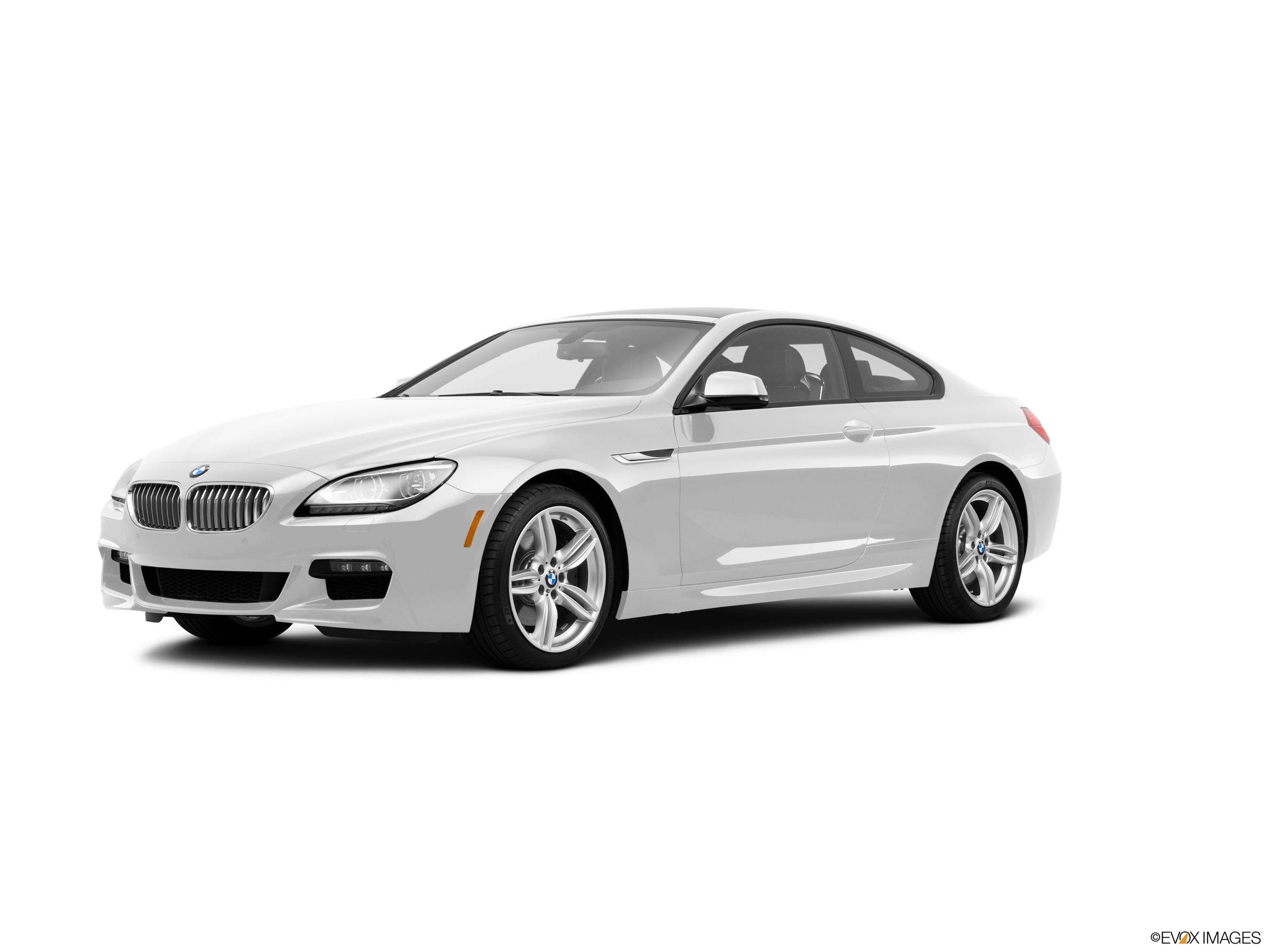 2014 Bmw 6 Series Values Cars For Sale Kelley Blue Book