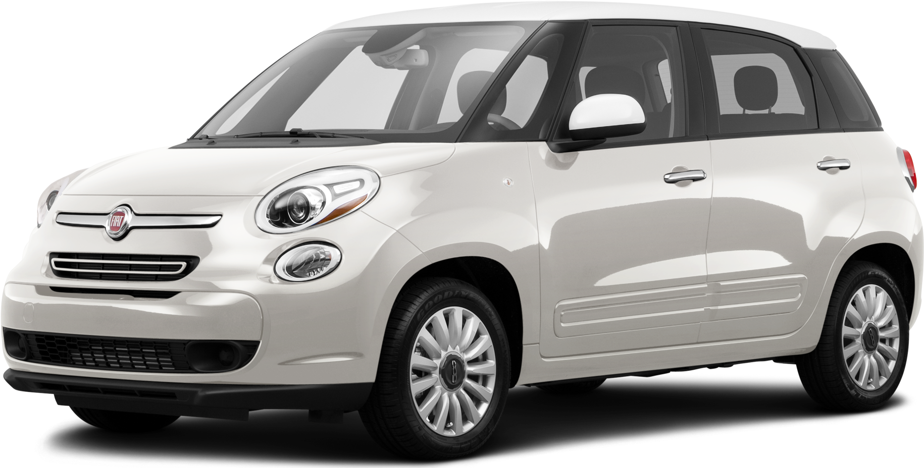 2014 Fiat 500l Values Cars For Sale Kelley Blue Book