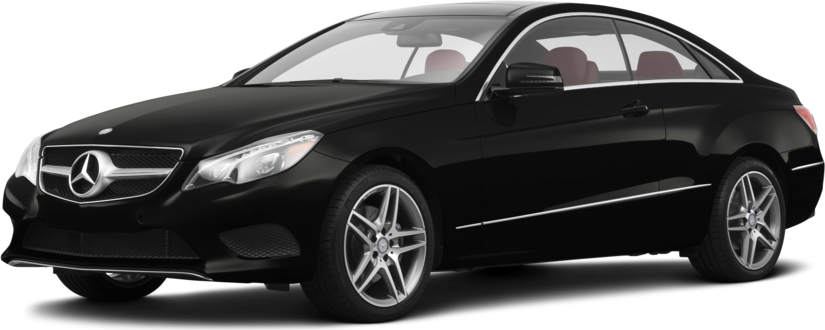 Used 2014 Mercedes-Benz E-Class E 350 4MATIC Coupe 2D ...
