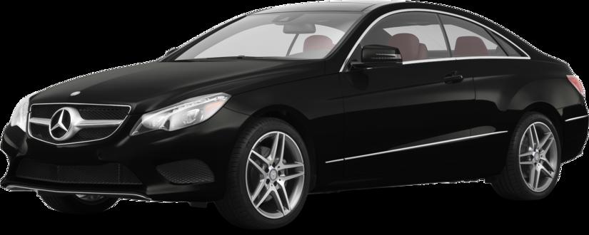 Used 2014 Mercedes-Benz E-Class E 350 4MATIC Coupe 2D ...