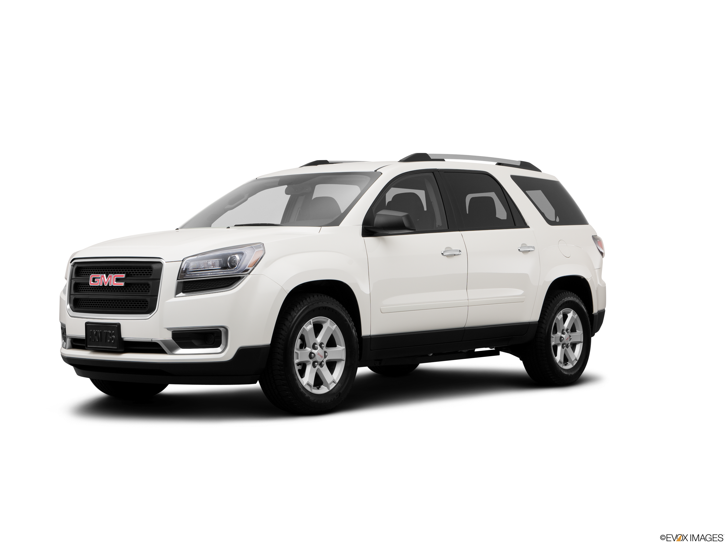 Used 2014 Gmc Acadia Values Cars For Sale Kelley Blue Book