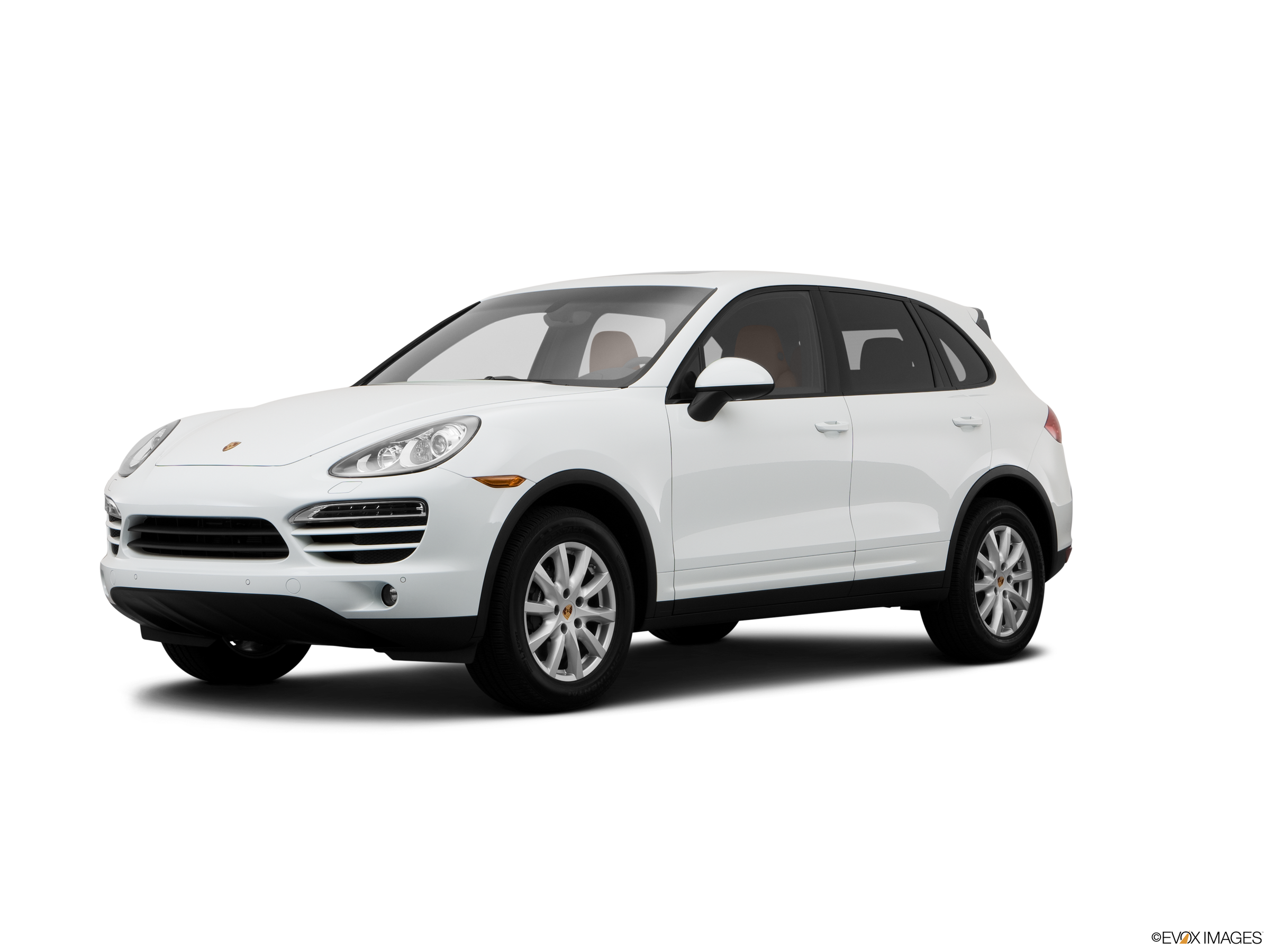 Used 2014 Porsche Cayenne Gts Sport Utility 4d Prices Kelley Blue Book