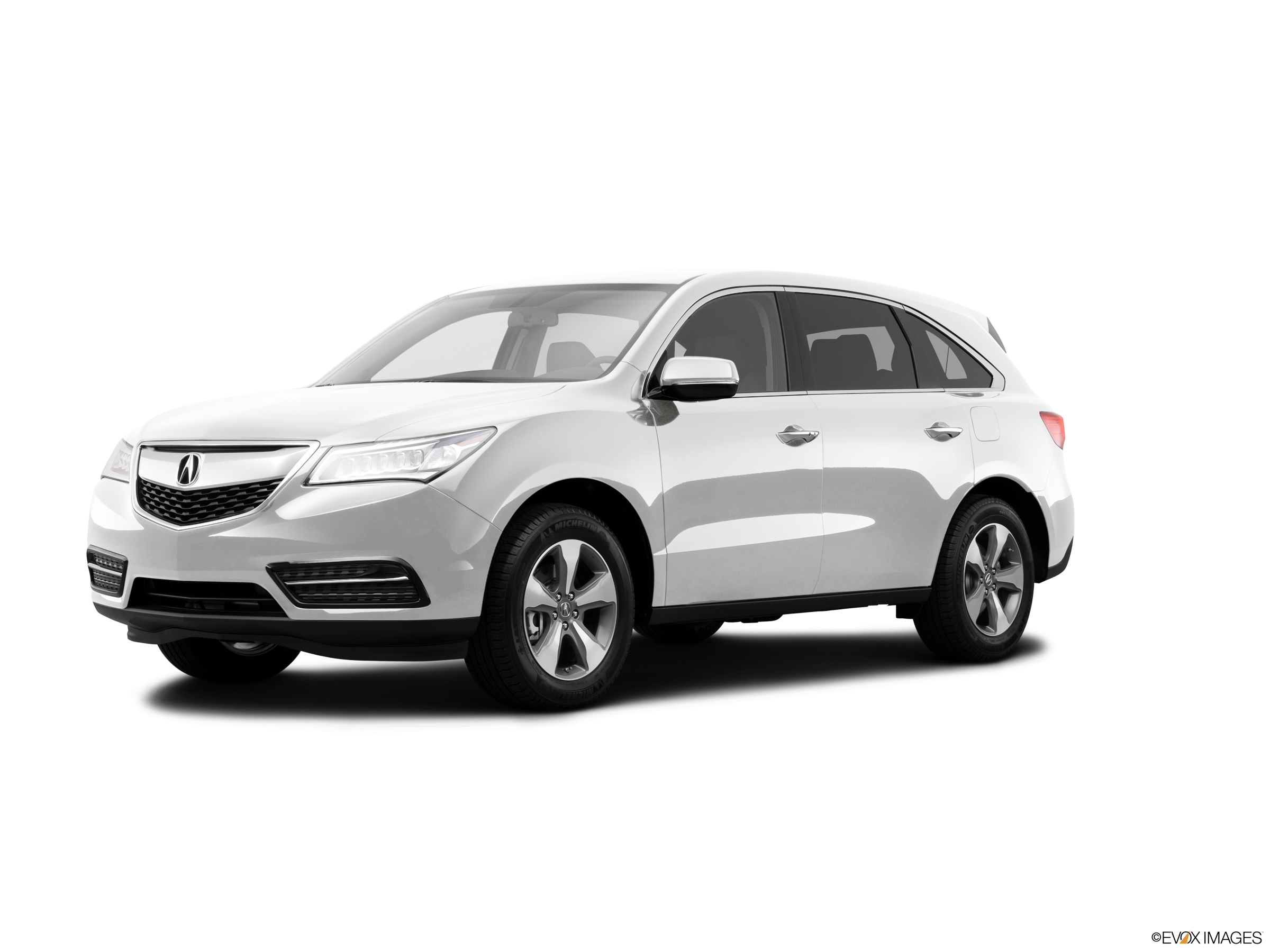 2014 Acura Mdx Values Cars For Sale Kelley Blue Book