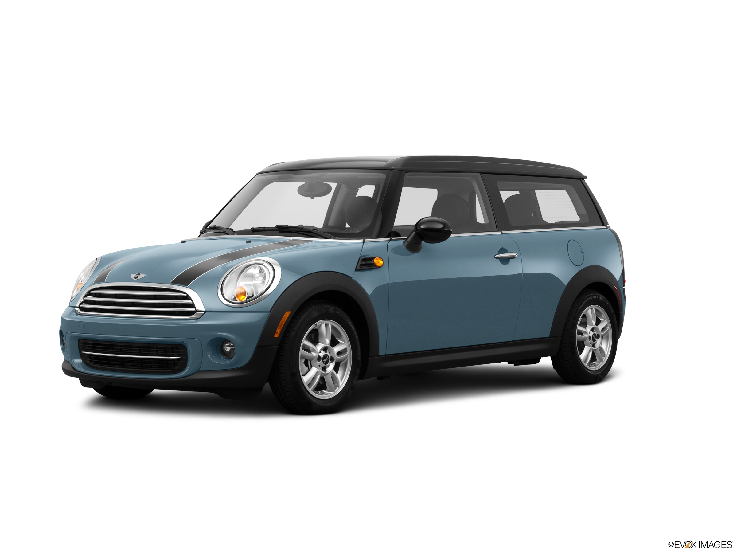 Used 2014 MINI Clubman Cooper Hatchback 3D Pricing