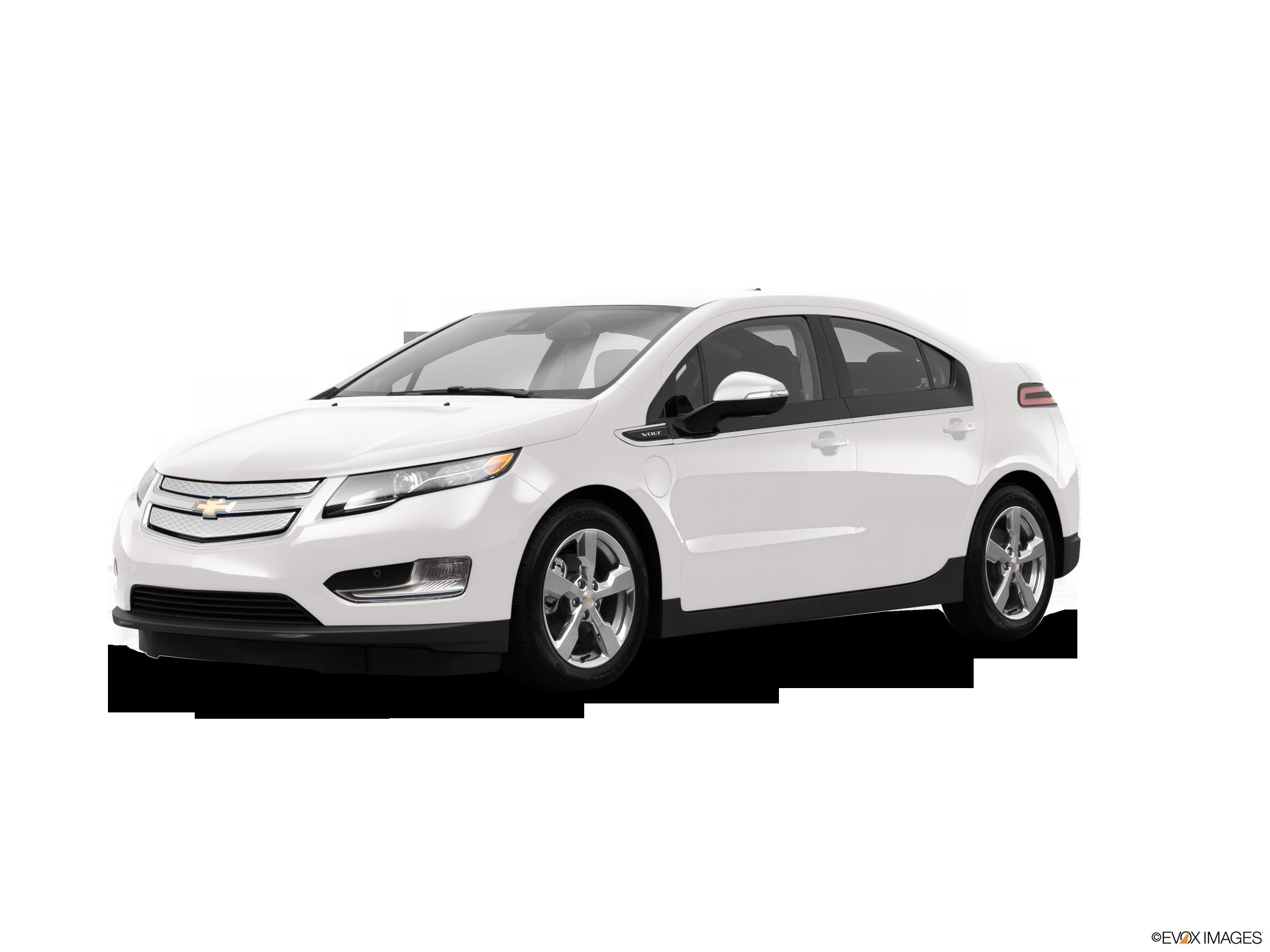 2014 Chevrolet Volt Values Cars For Sale Kelley Blue Book