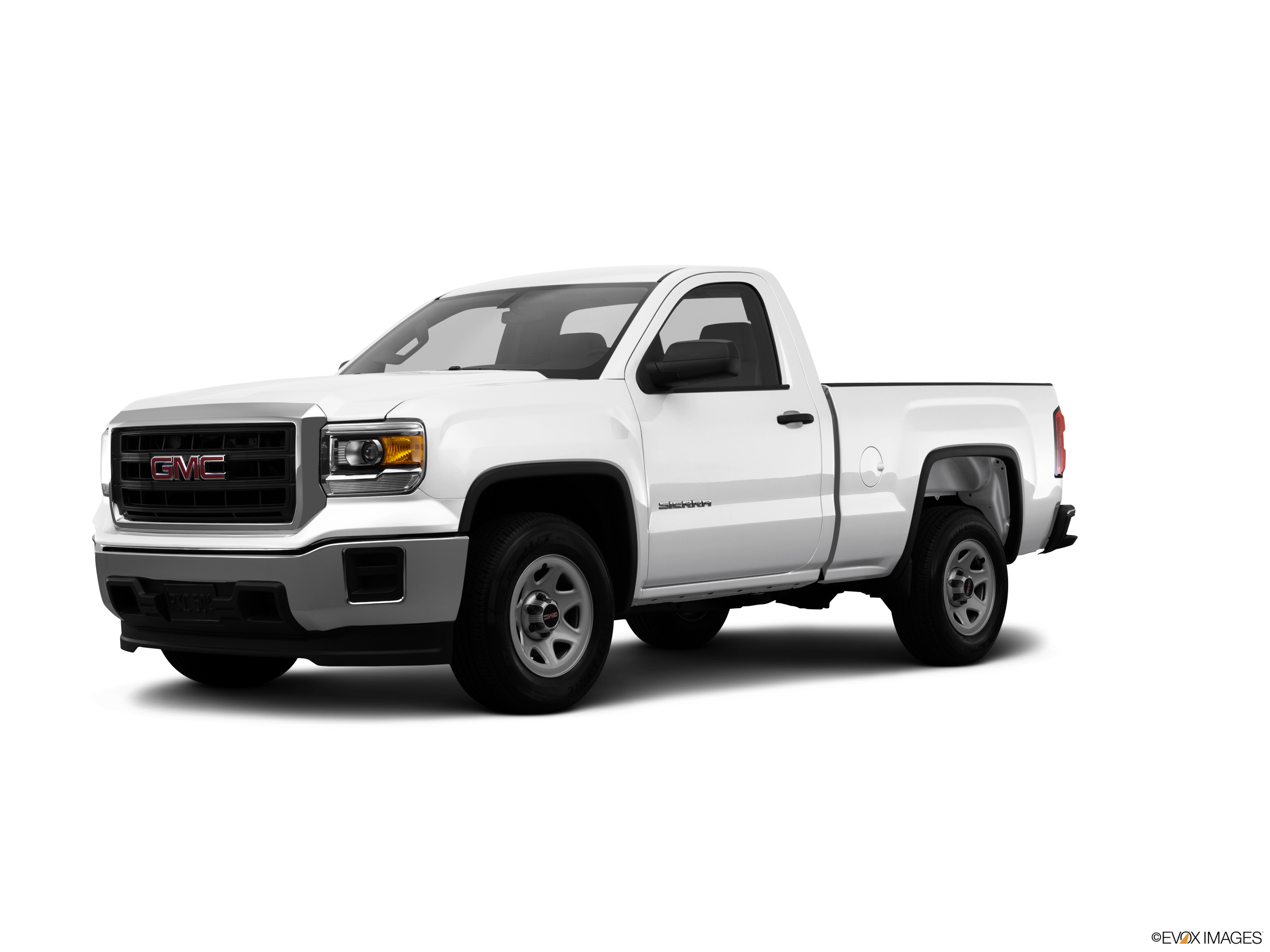 2014 Gmc Sierra 1500 Values Cars For Sale Kelley Blue Book