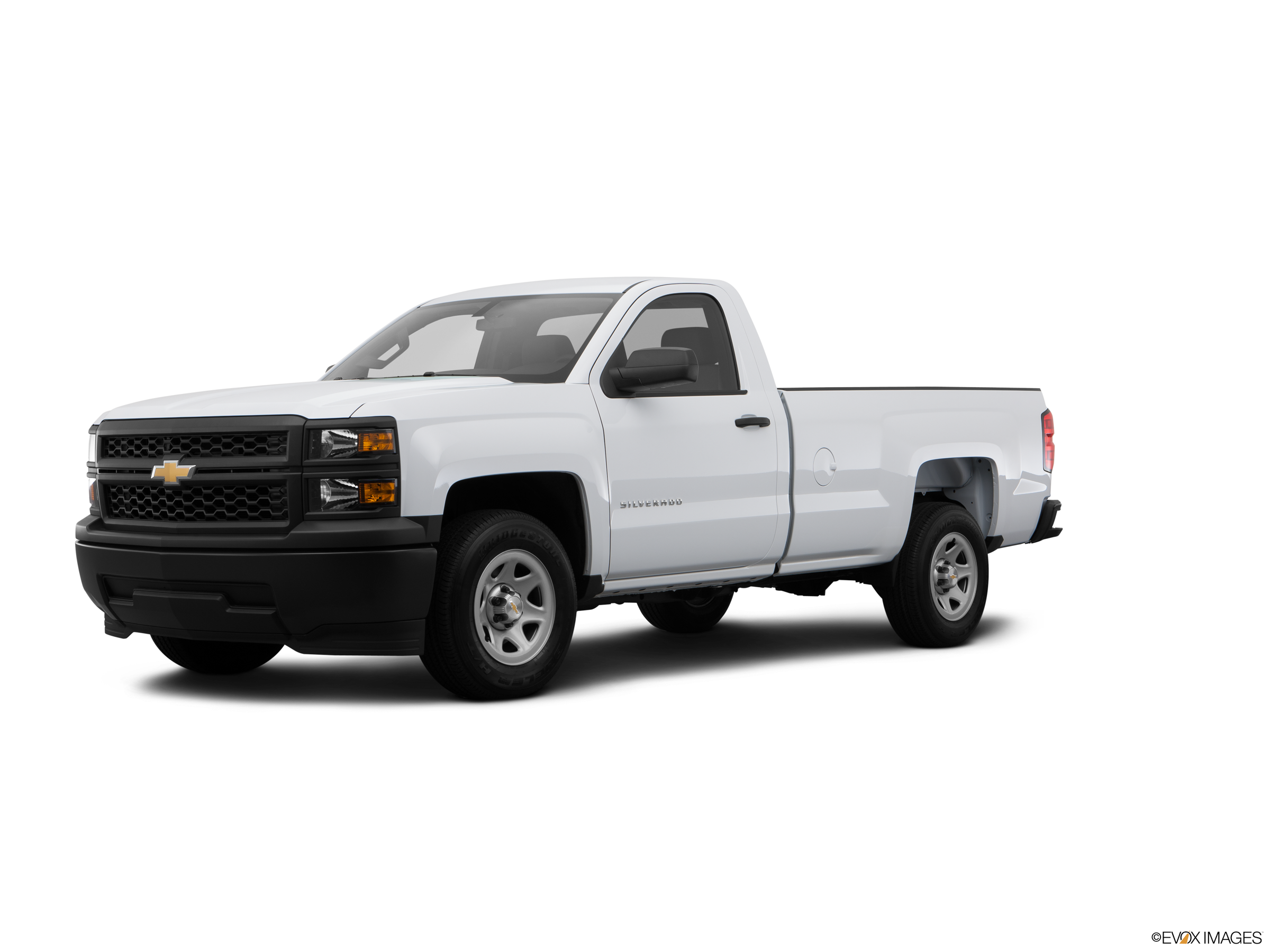 2014 Chevrolet Silverado 1500 Values Cars For Sale Kelley Blue Book