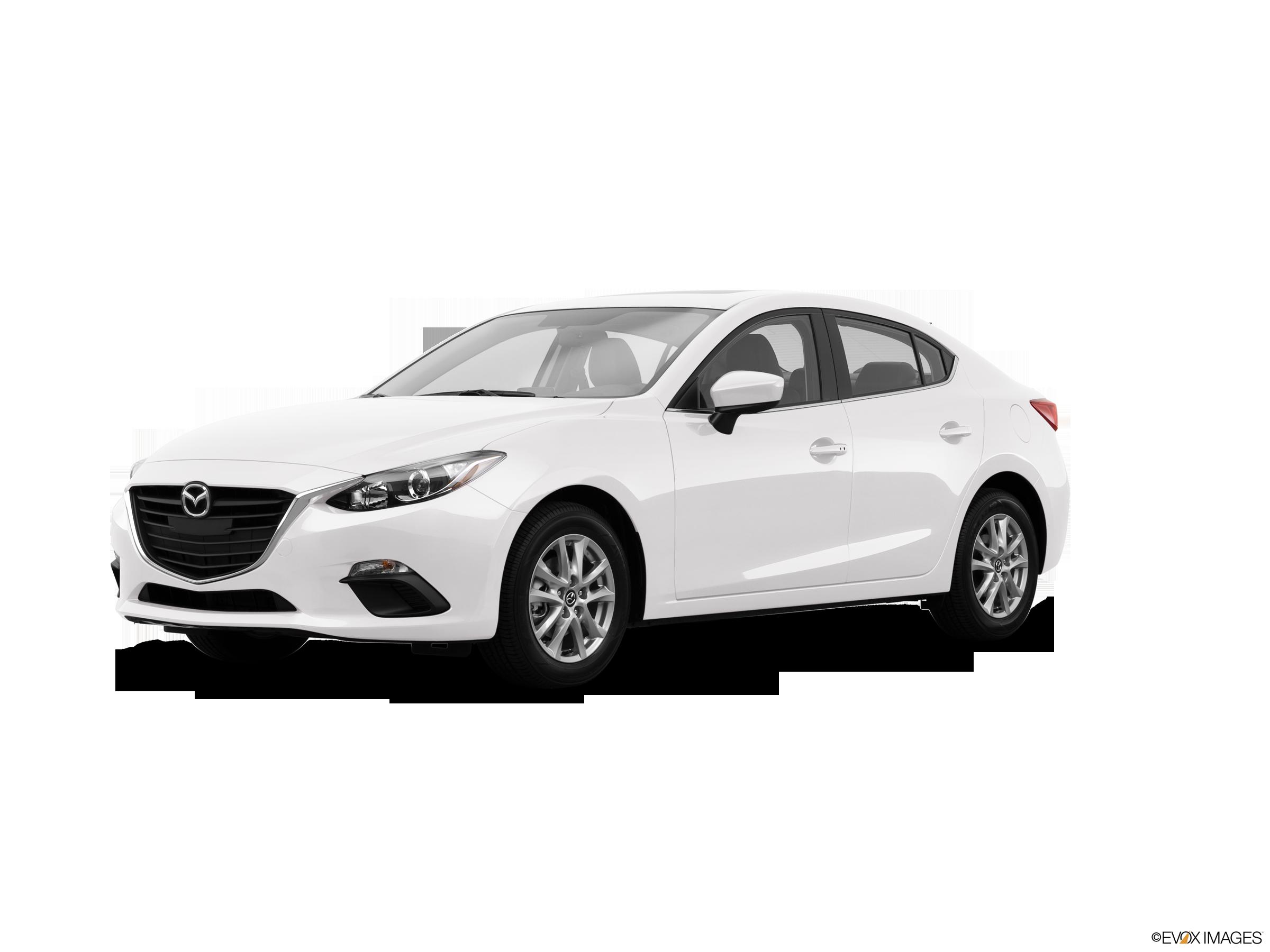2014 Mazda Mazda3 Values Cars For Sale Kelley Blue Book