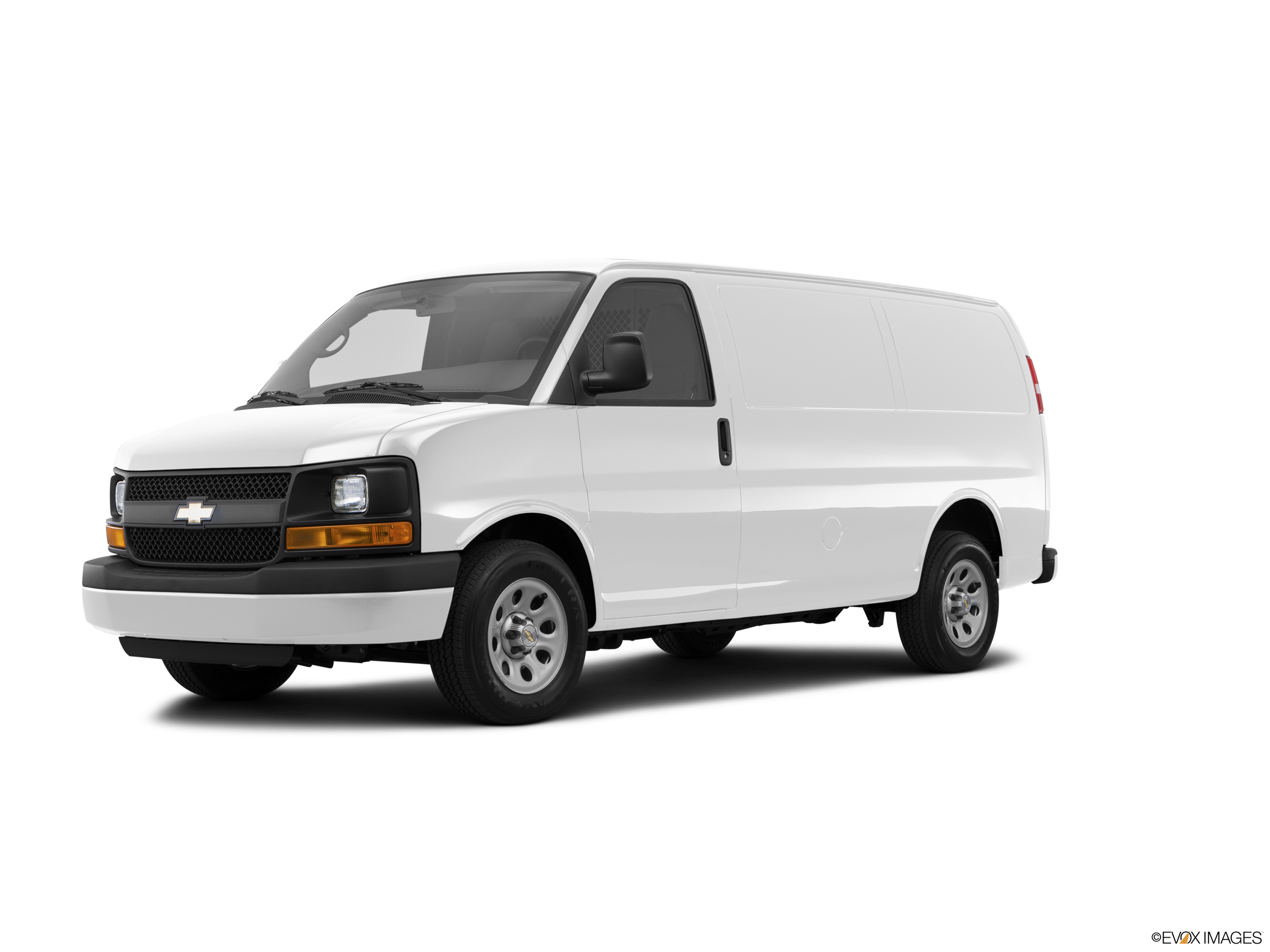 Used 2014 Chevrolet Express 1500 Cargo Values Cars For Sale Kelley Blue Book