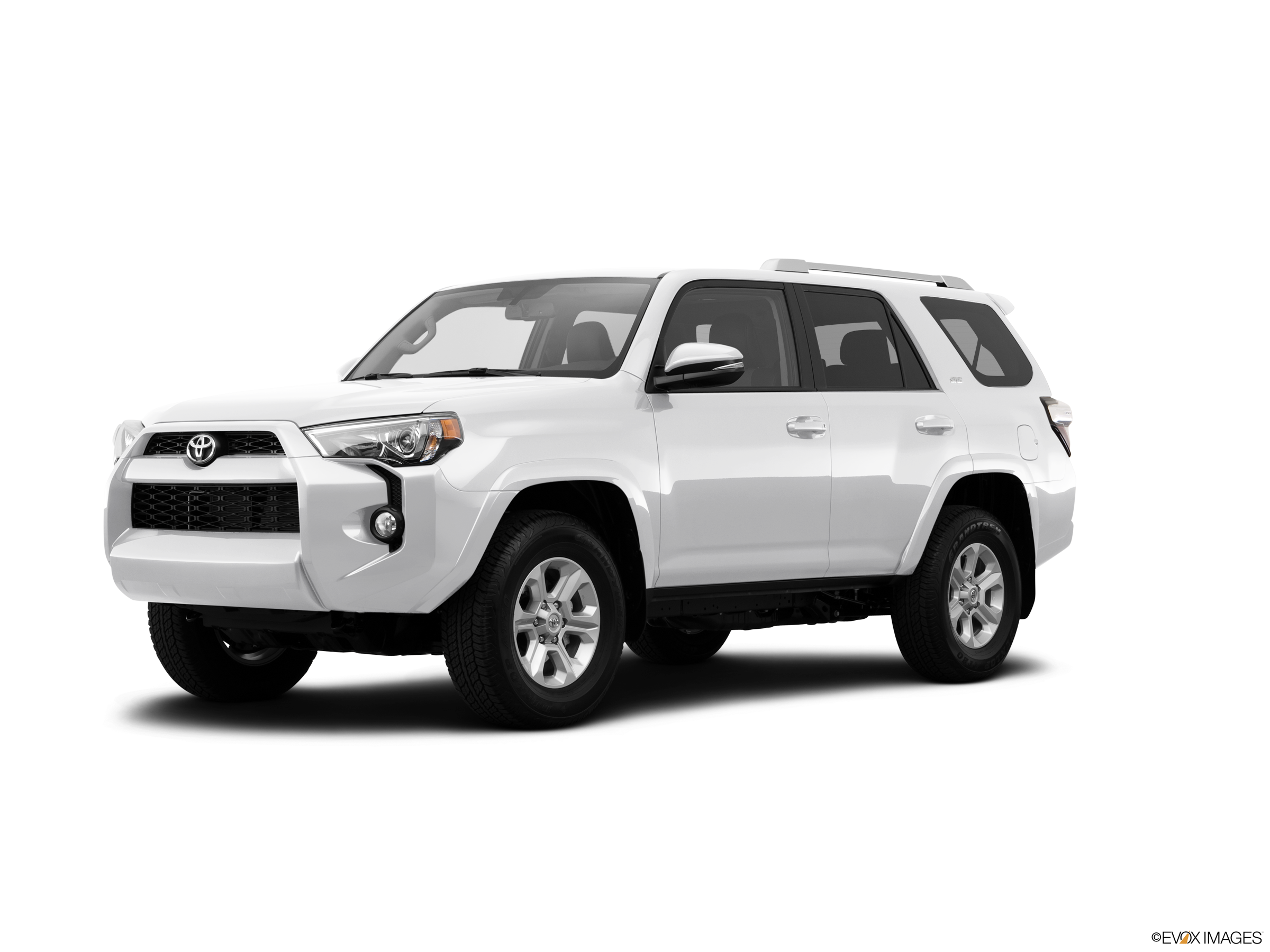 2014 Toyota 4runner Values Cars For Sale Kelley Blue Book