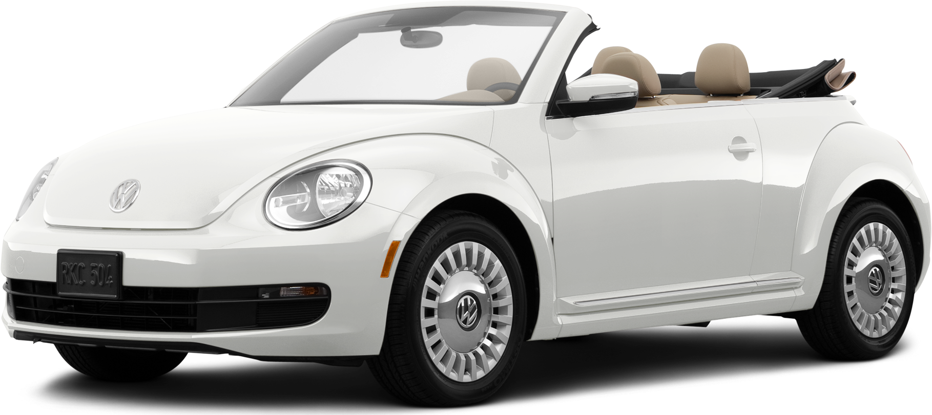 2015 Volkswagen Beetle Values Cars For Sale Kelley Blue Book