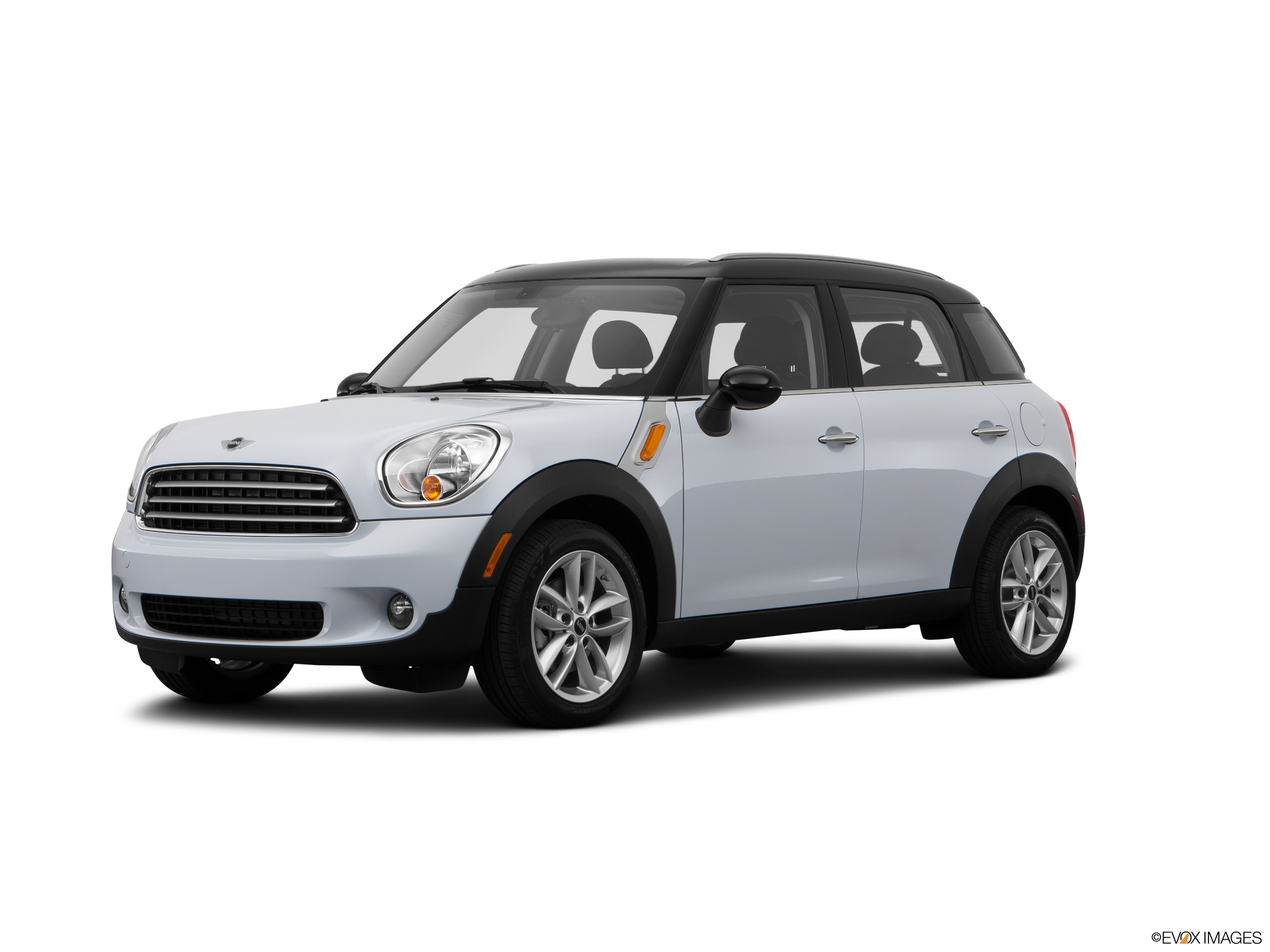 Used 20 MINI Countryman Cooper Hatchback 20D Prices   Kelley Blue ...