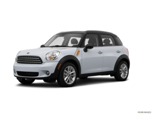 Used 2014 Mini Countryman Values Cars For Sale Kelley Blue Book