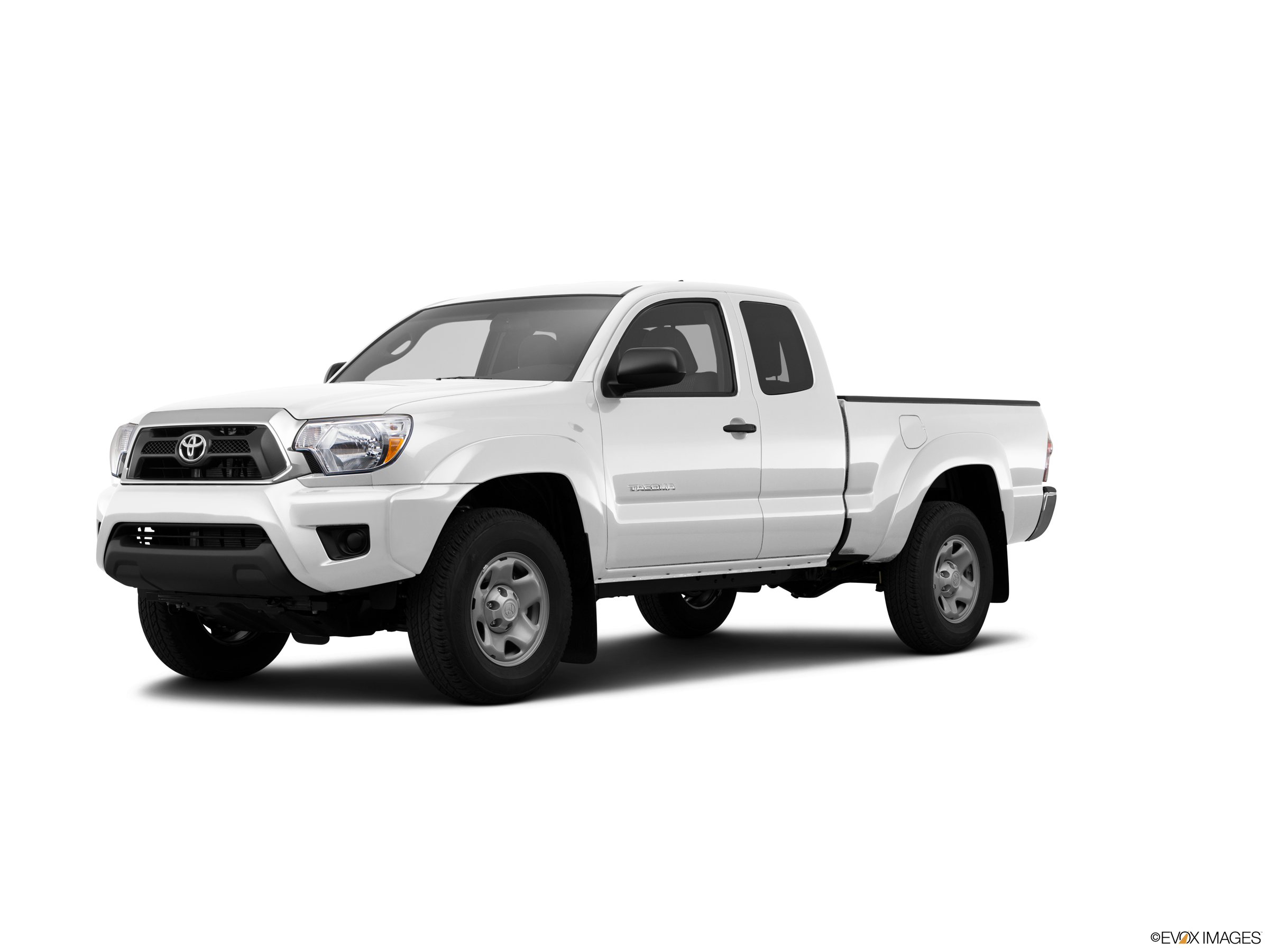 2015 Toyota Tacoma Values Cars For Sale Kelley Blue Book