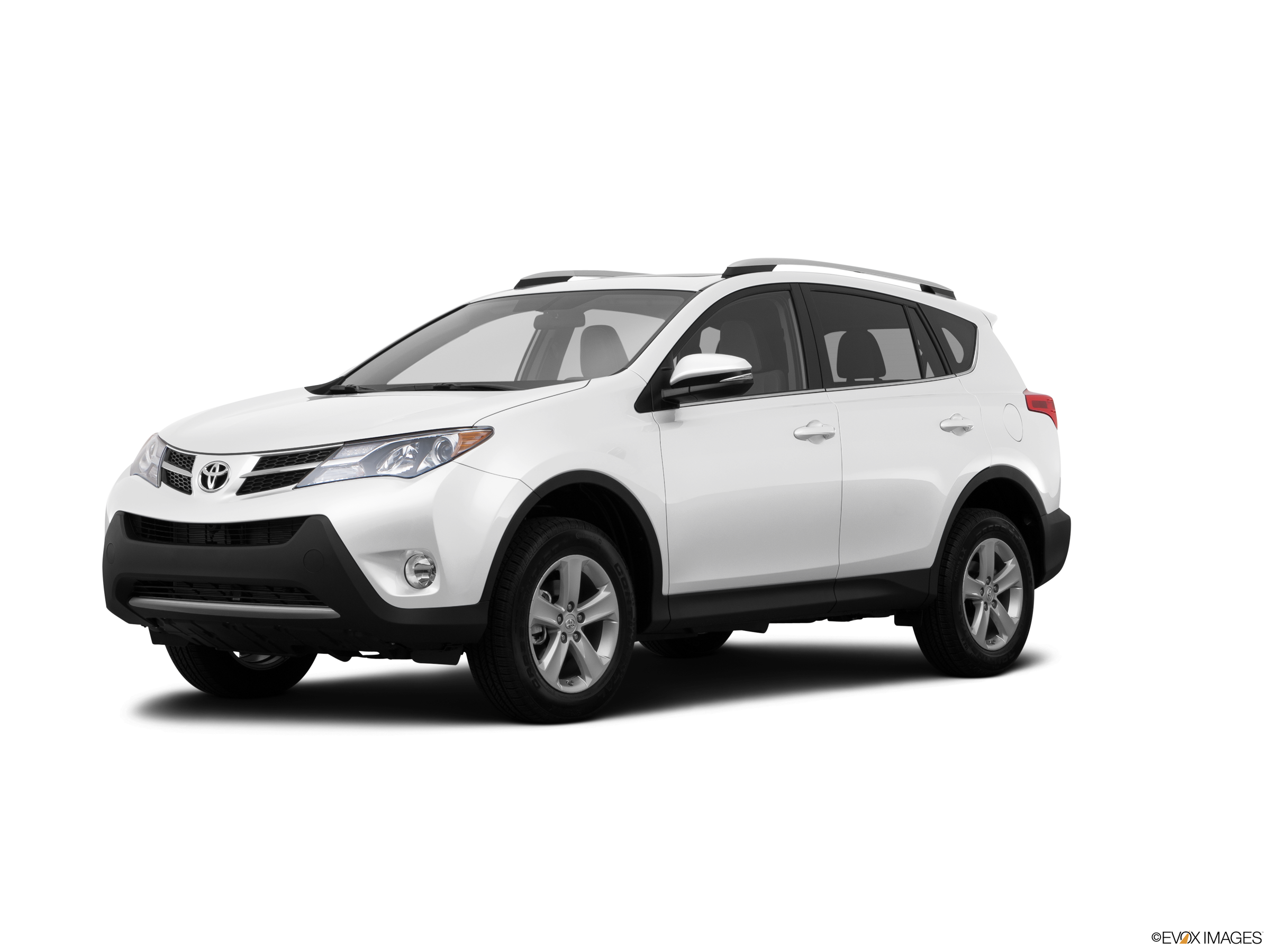Used 2014 Toyota Rav4 Xle Sport Utility 4d Prices Kelley Blue Book