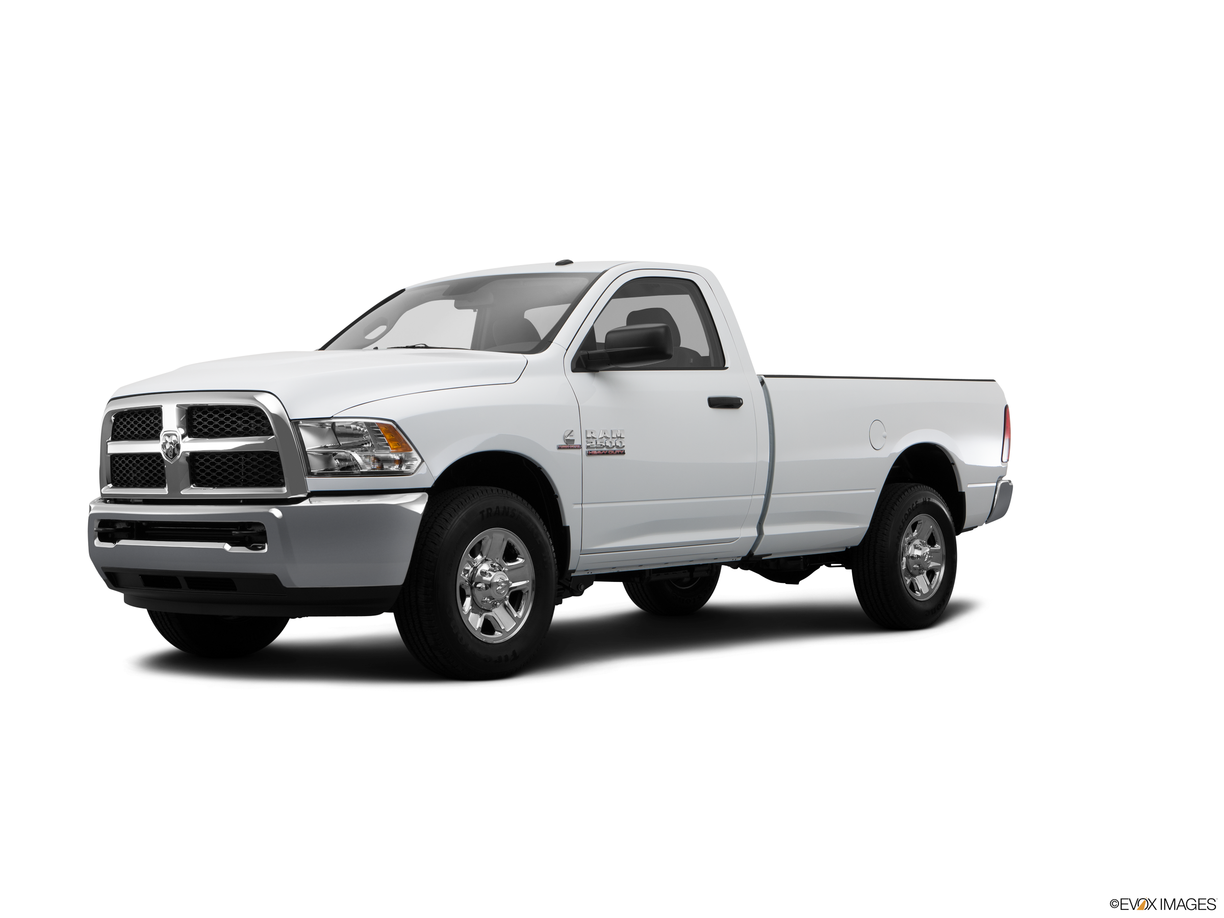 2015 Ram 2500 Trucks Values Cars For Sale Kelley Blue Book
