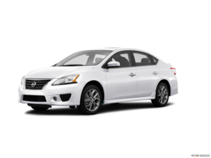 Used 2014 Nissan Sentra Values Cars For Sale Kelley Blue Book