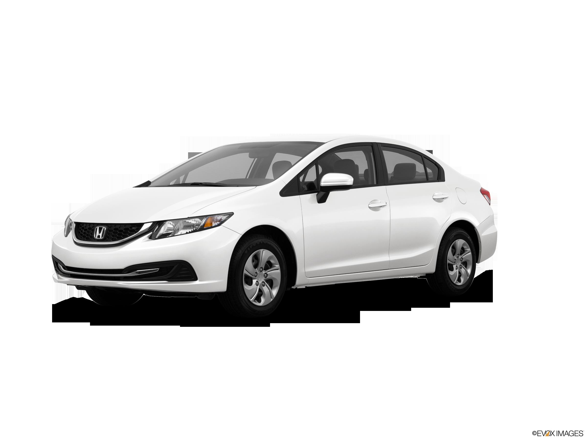 Used 2014 Honda Civic Lx Sedan 4d Prices Kelley Blue Book