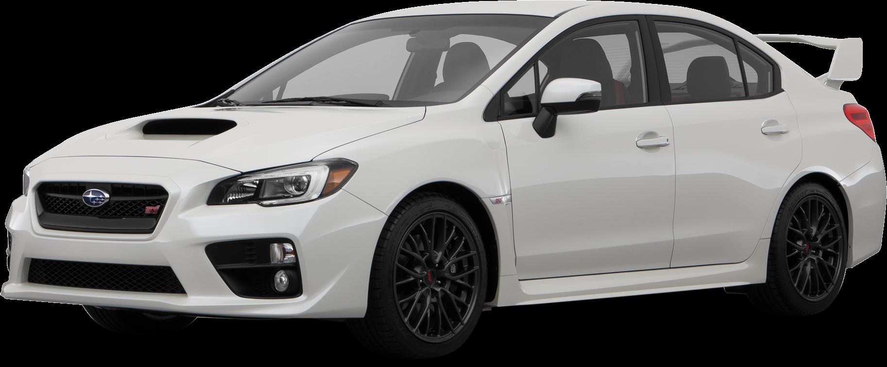 2015 Subaru WRX   Pricing, Ratings, Expert Review   Kelley