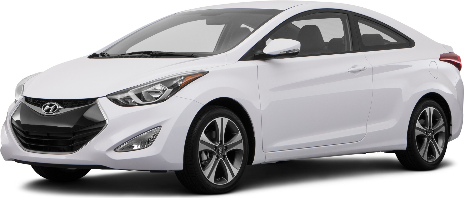 Used 2014 Hyundai Elantra Coupe 2d Prices Kelley Blue Book