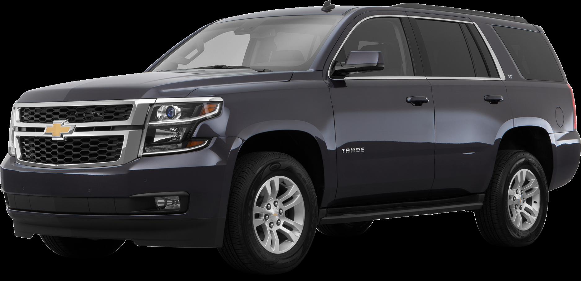 2015 Chevrolet Suburban | Pricing, Ratings, Expert Review | Kelley