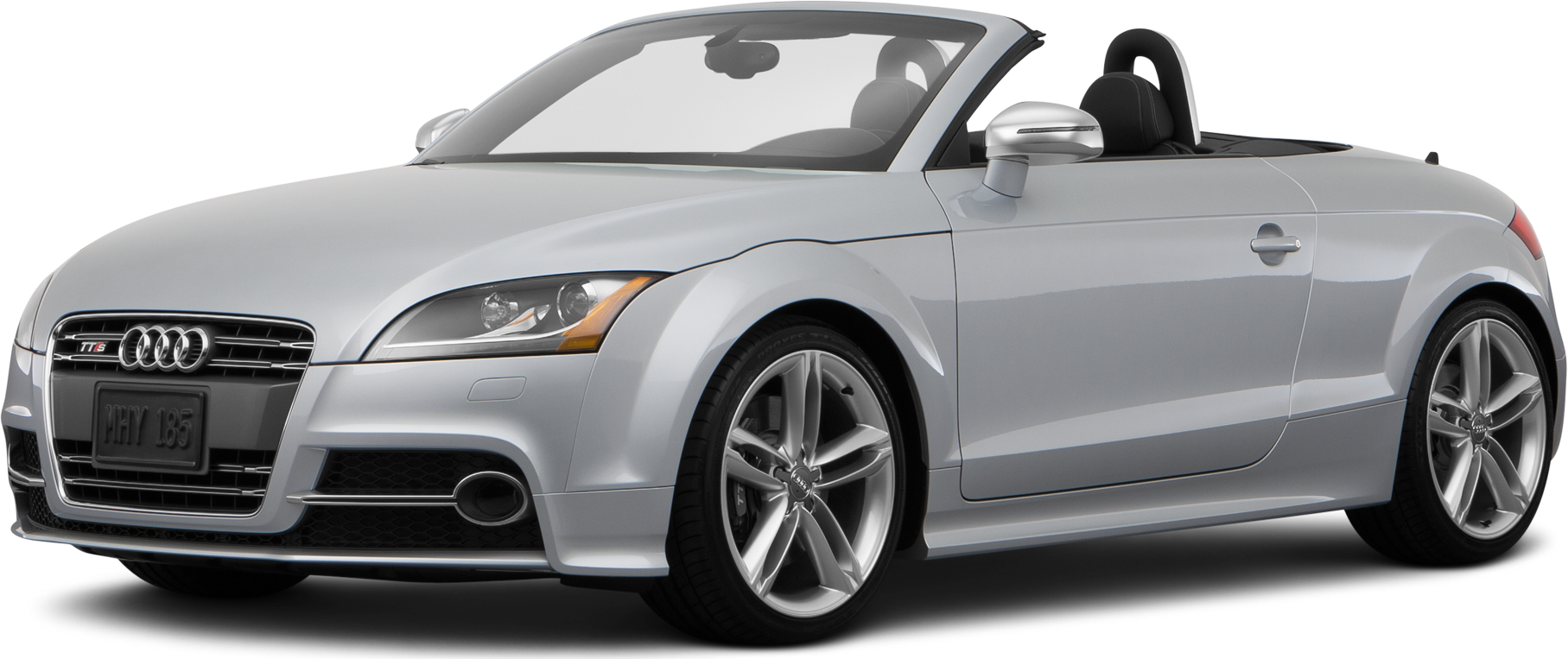 AUDI A4 CONVERTIBLE 05-ON MAGNETIC CAR WINDSCREEN COVER